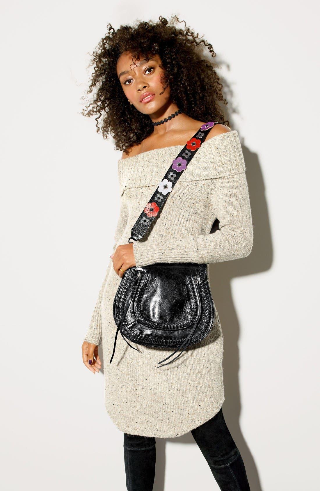 Alternate Image 11  - Rebecca Minkoff Vanity Saddle Bag