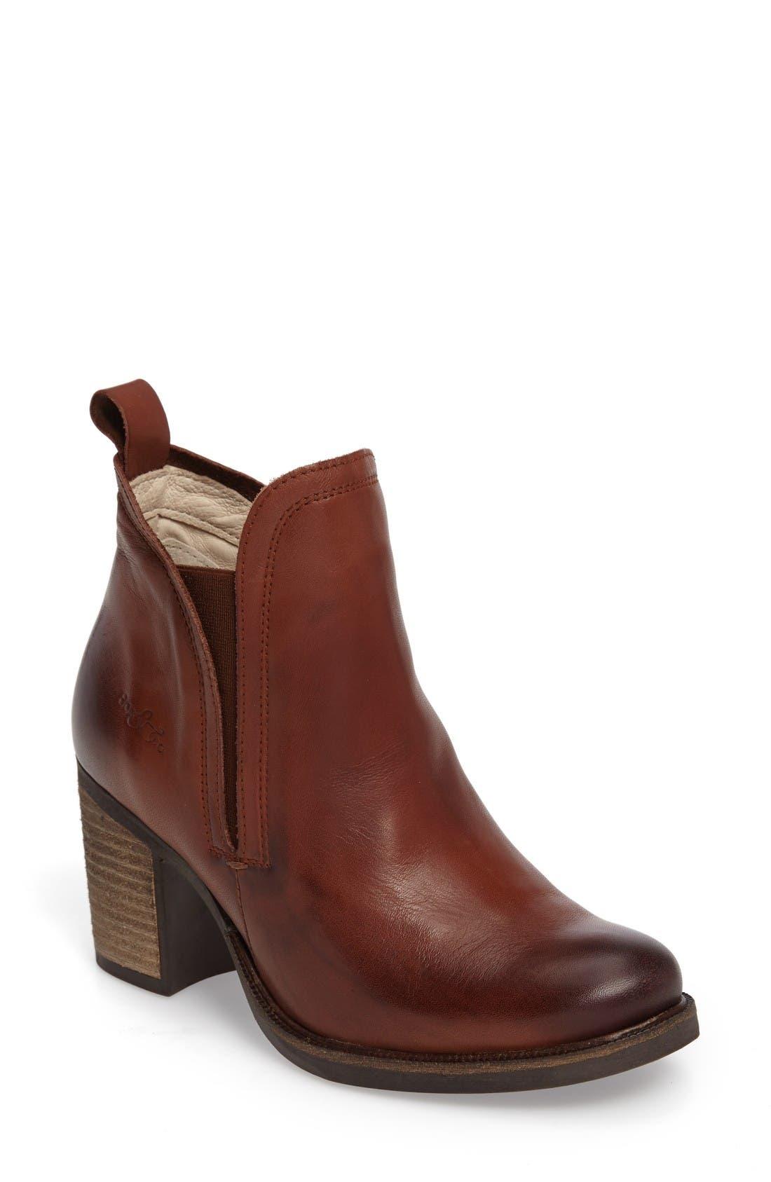 Bos. & Co. Belfielding Waterproof Chelsea Boot (Women)