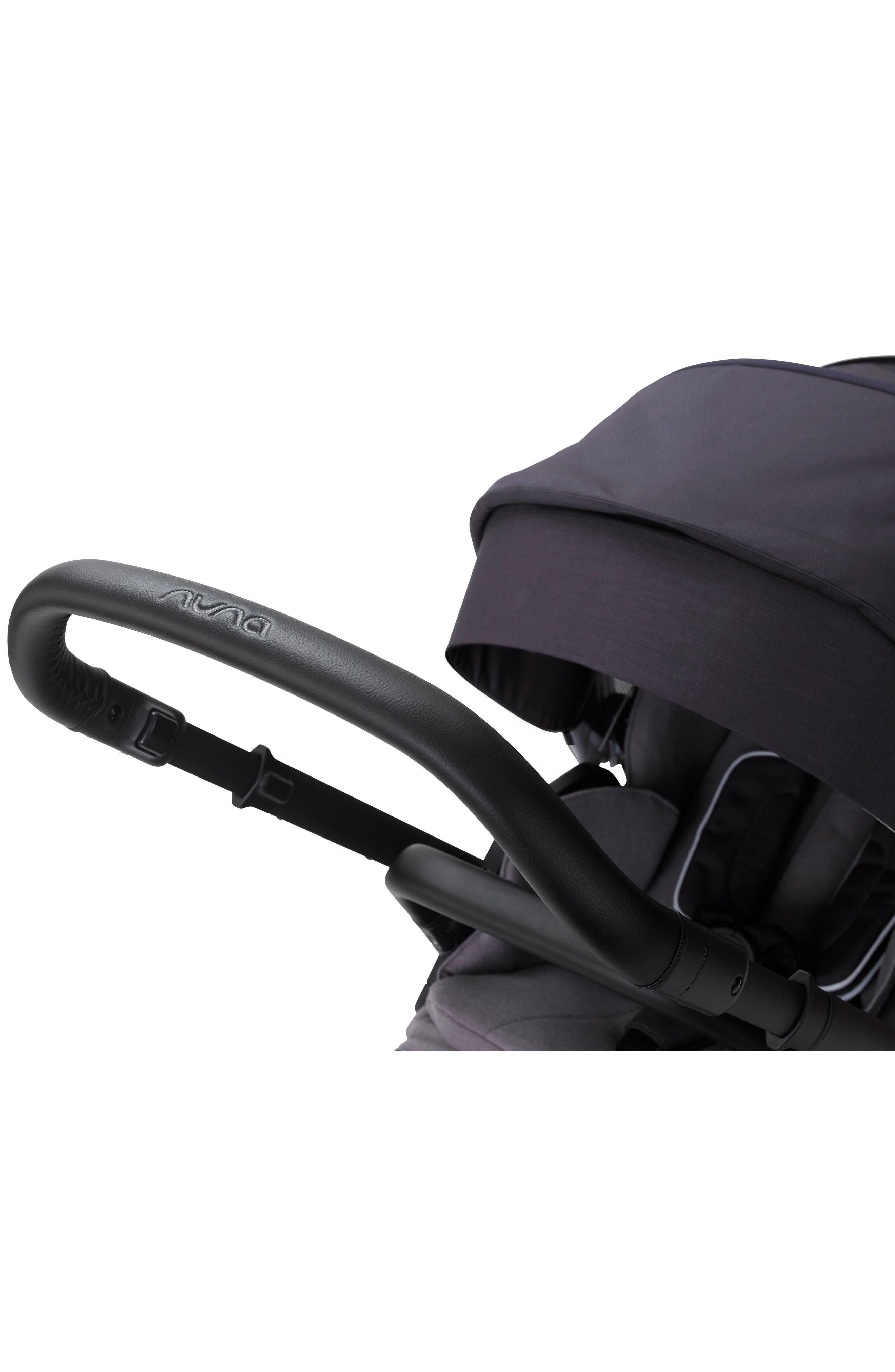 Alternate Image 6  - nuna MIXX™ Stroller System & PIPA™ Car Seat Set