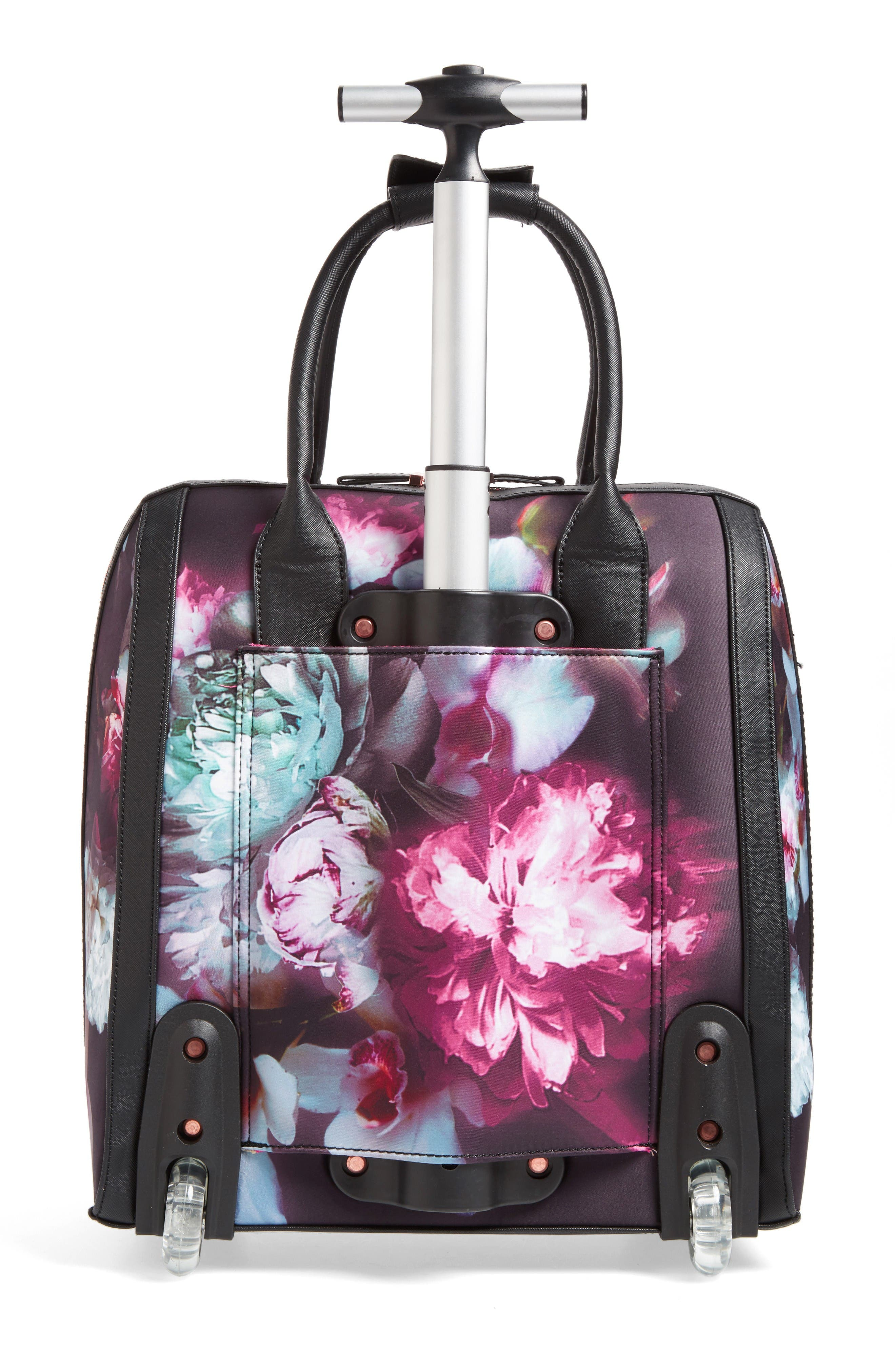 Alternate Image 2  - Ted Baker London Kelita Posie Travel Bag