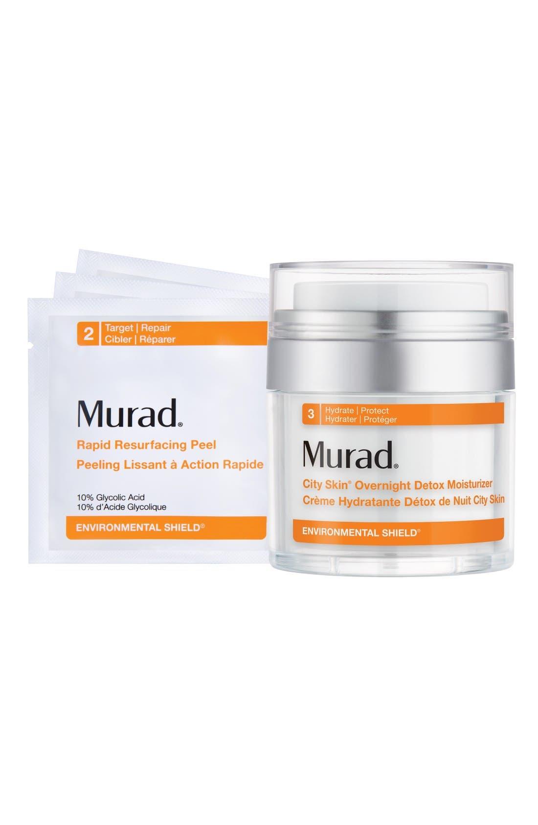 Murad® Ultimate Detox Duo