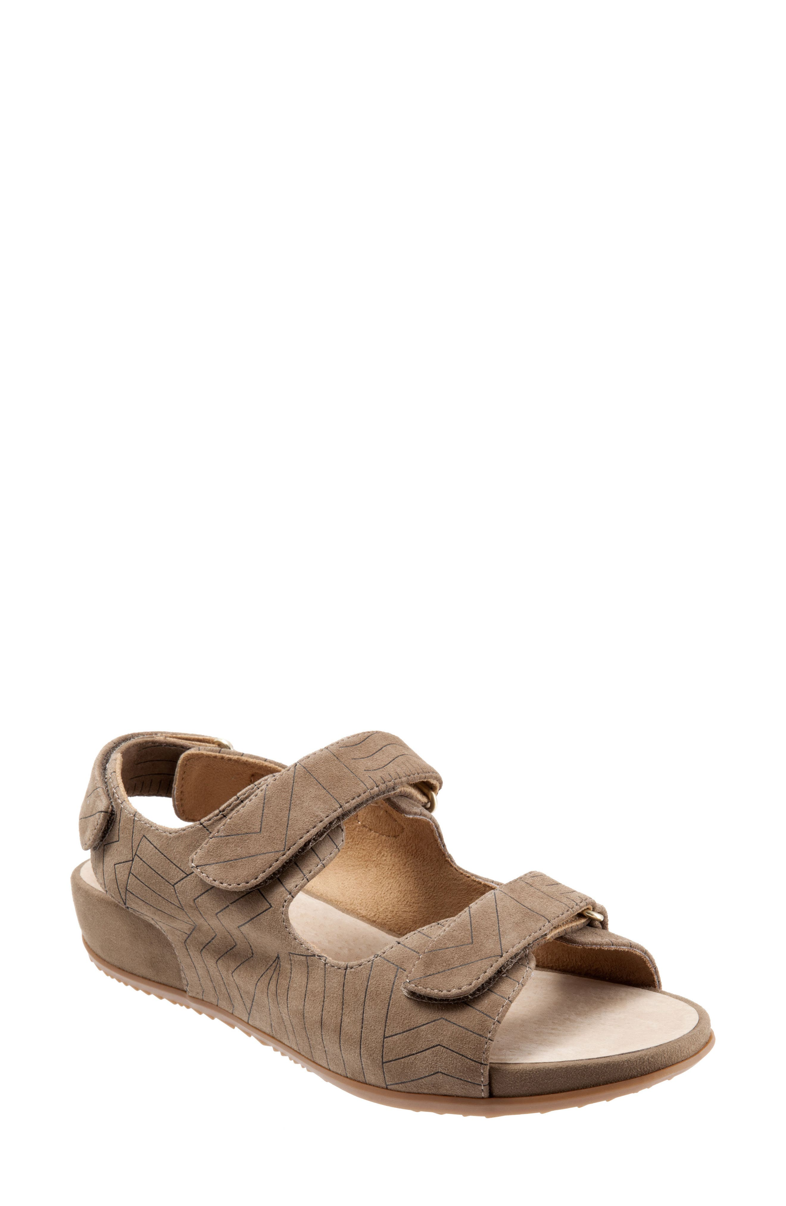 SoftWalk® Dana Point Sandal (Women)