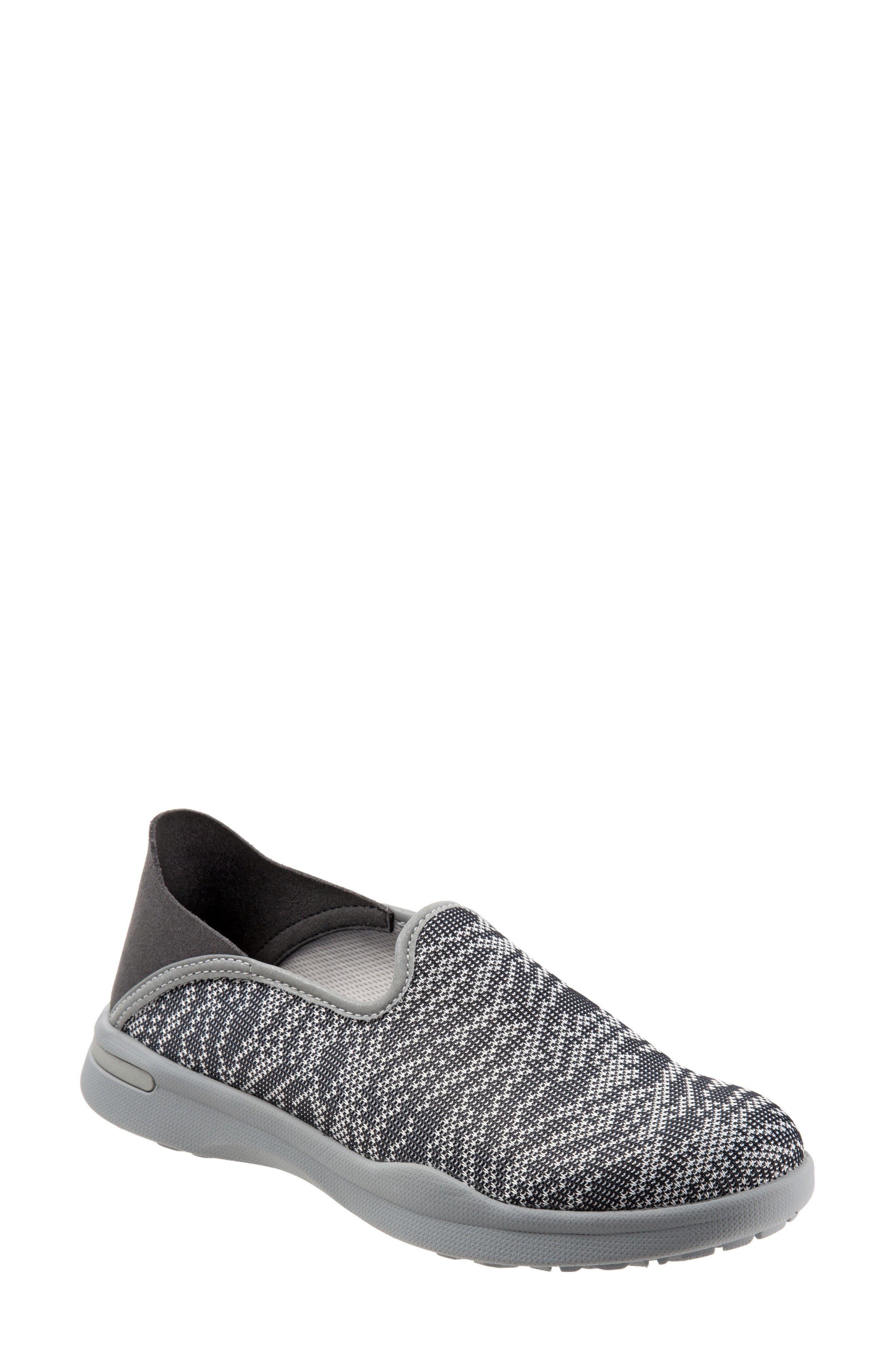 SoftWalk® Convertible Slip-On Sneaker (Women)