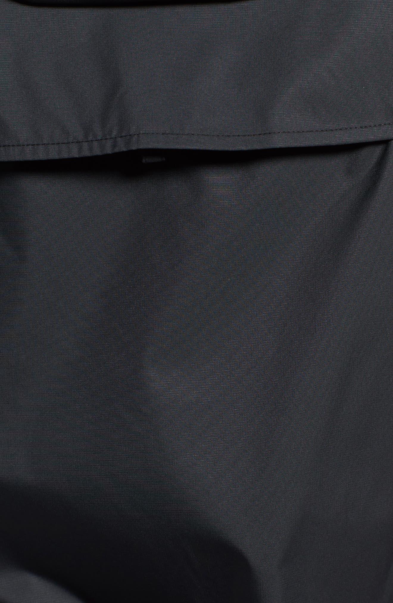 Alternate Image 5  - Nike 'Windrunner' Colorblock Jacket
