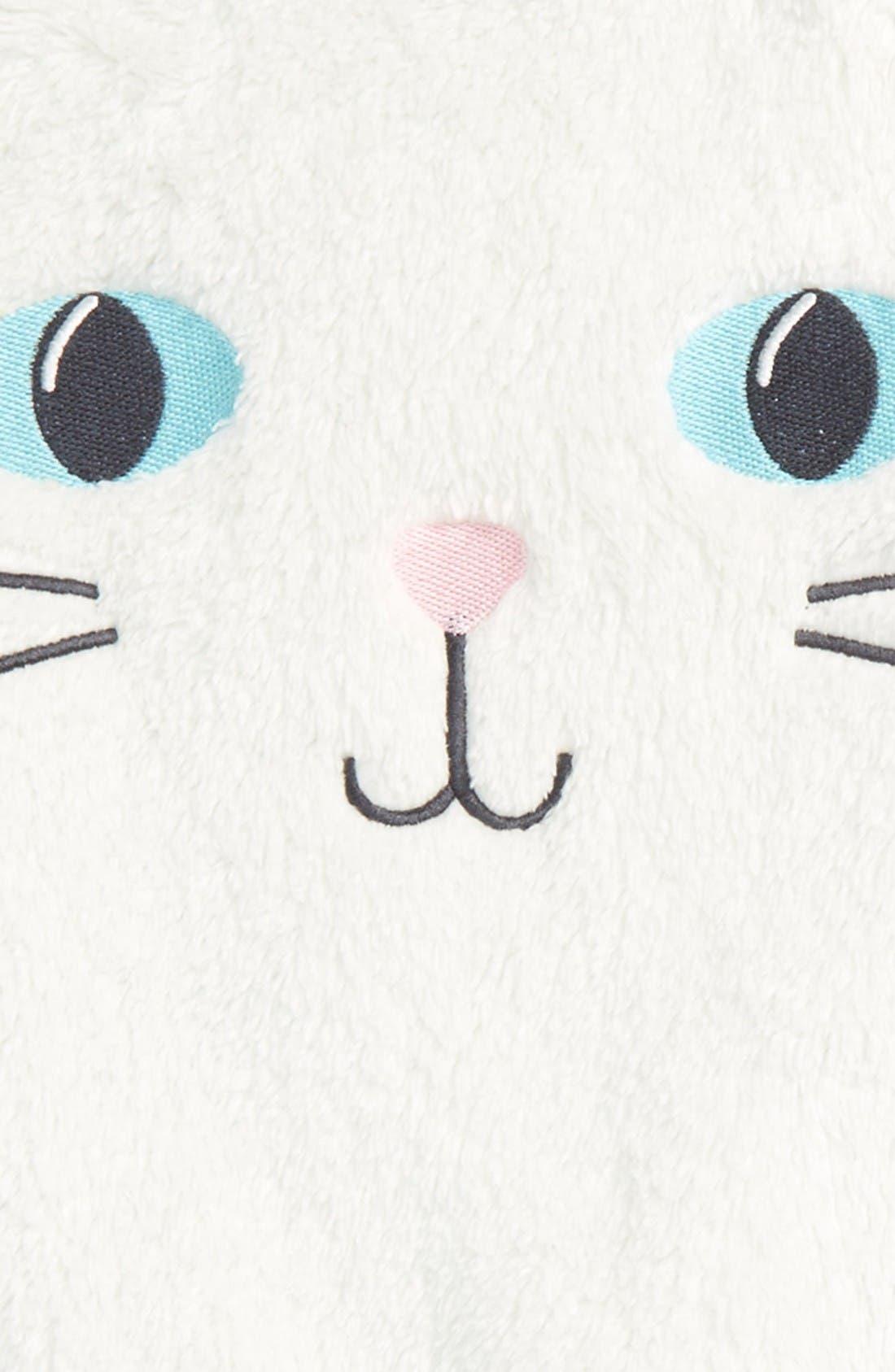 Alternate Image 2  - PJ Salvage Two-Piece Pajamas (Little Girls & Big Girls)