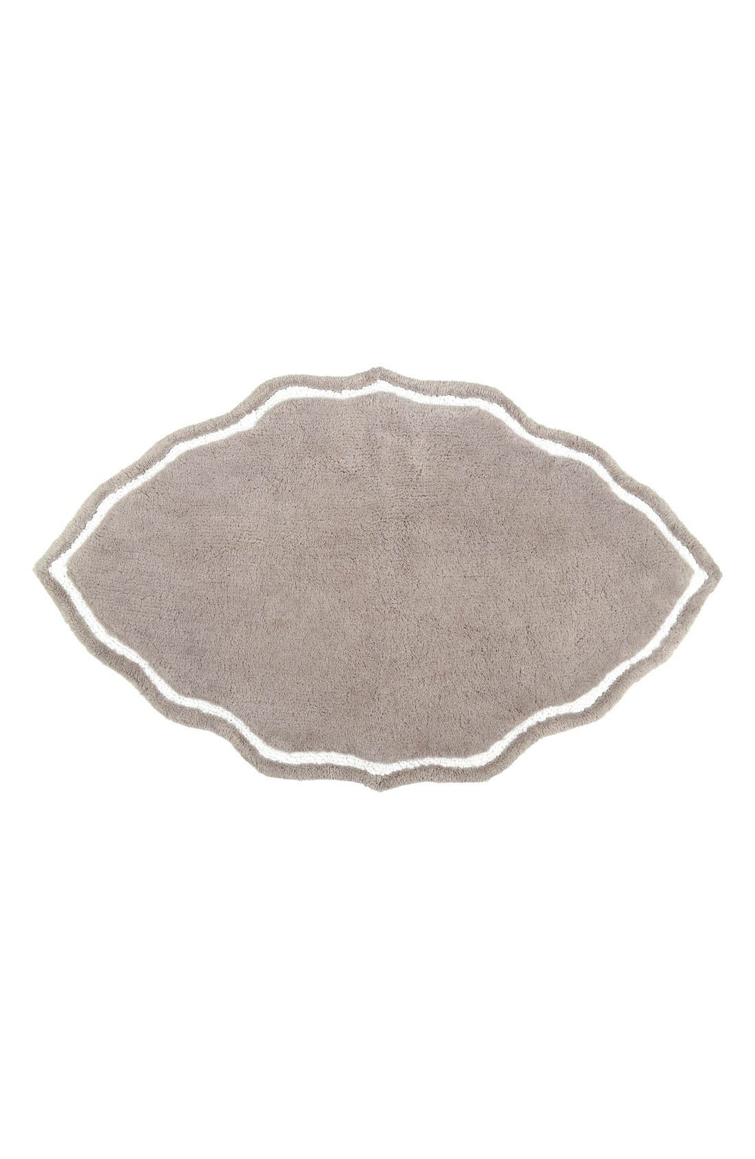 JOHN ROBSHAW Signature Tufted Bath Rug
