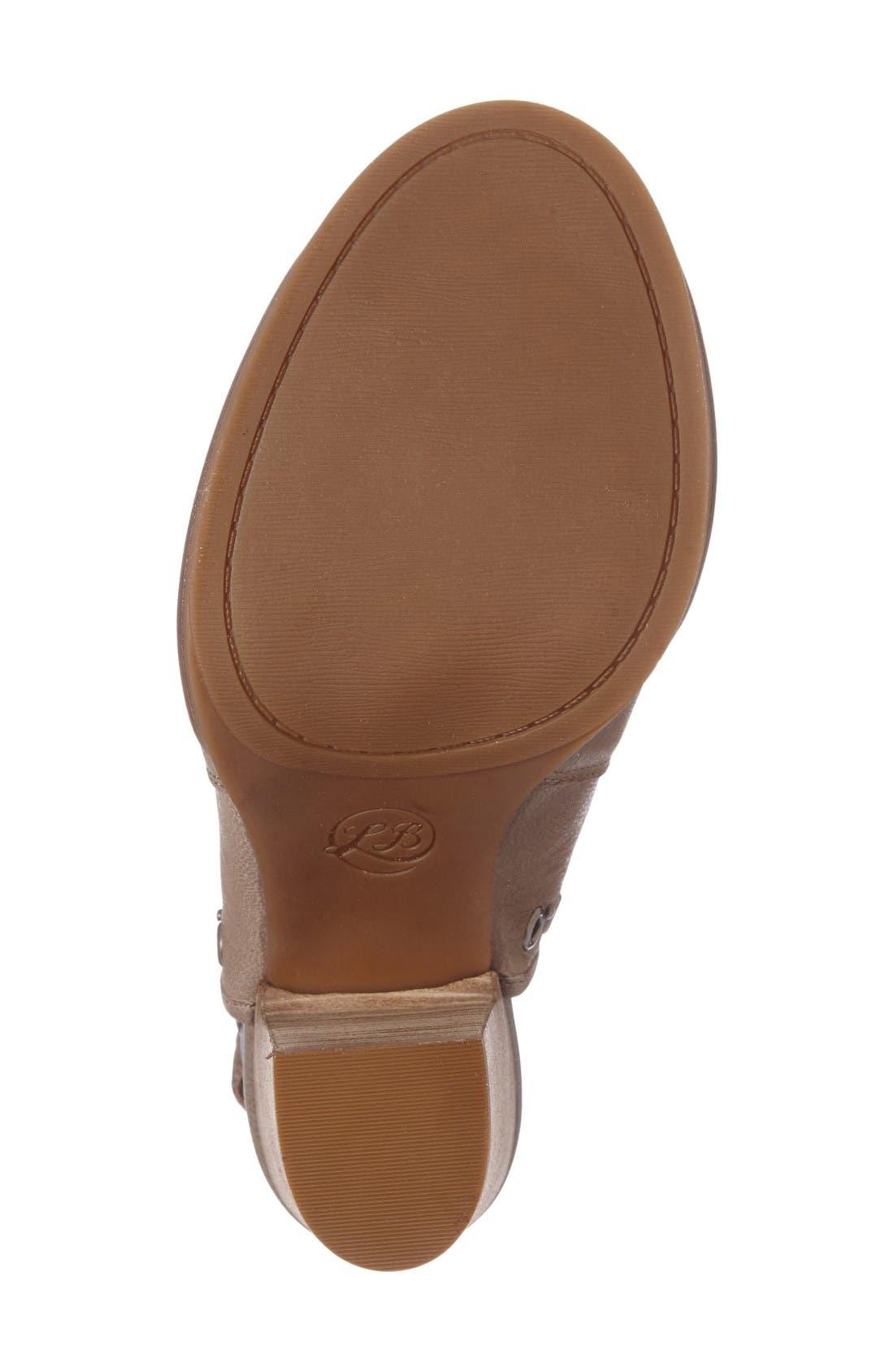 Alternate Image 4  - Lucky Brand Lorillar Sandal (Women)