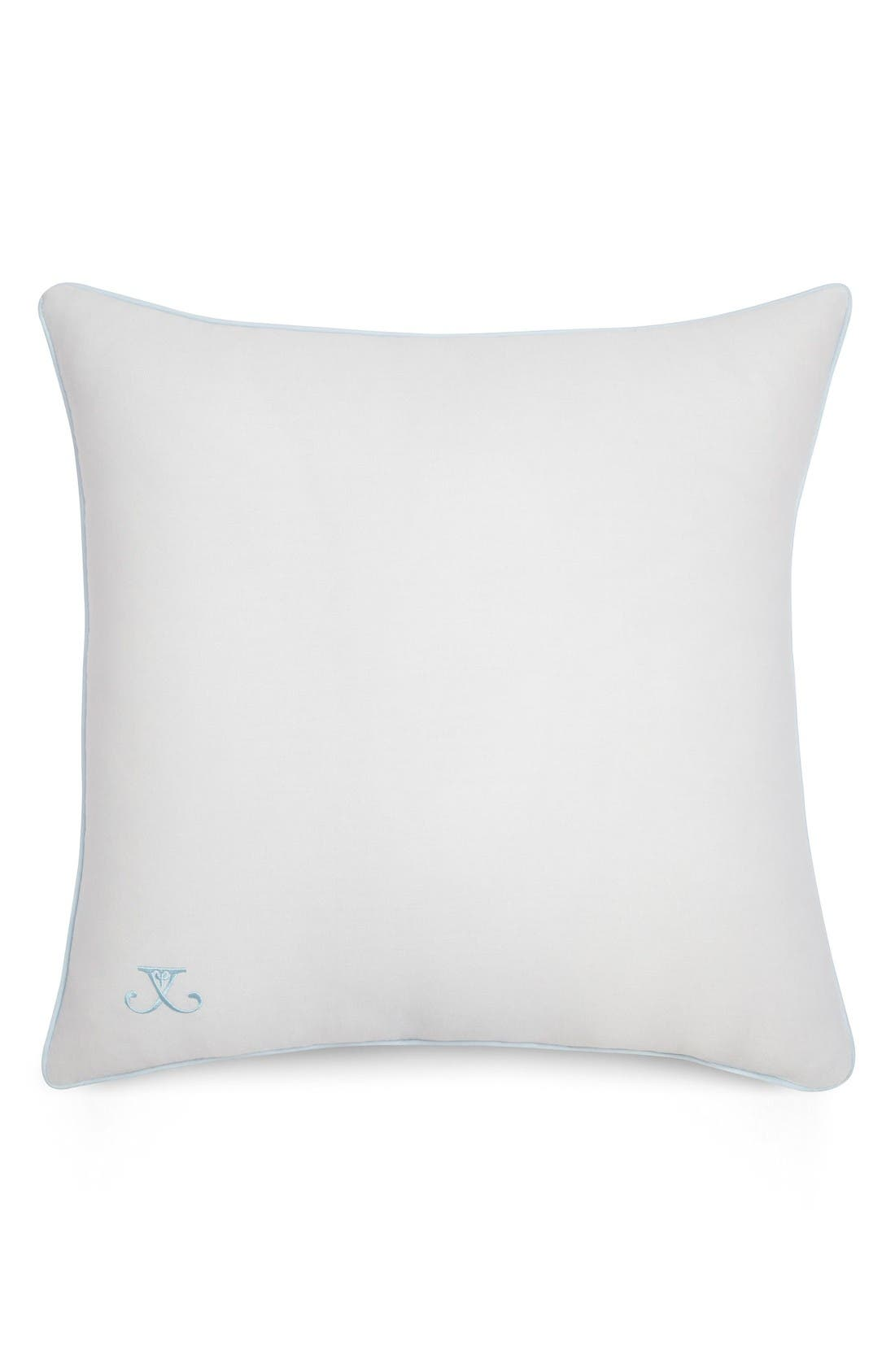 Jill Rosenwald Sugarhouse Logo Accent Pillow