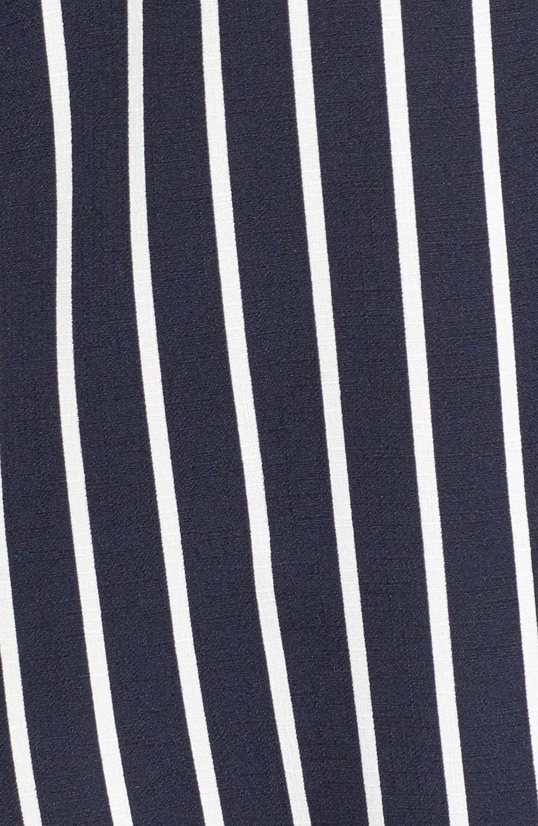 Alternate Image 5  - Pleione Off the Shoulder Shirt
