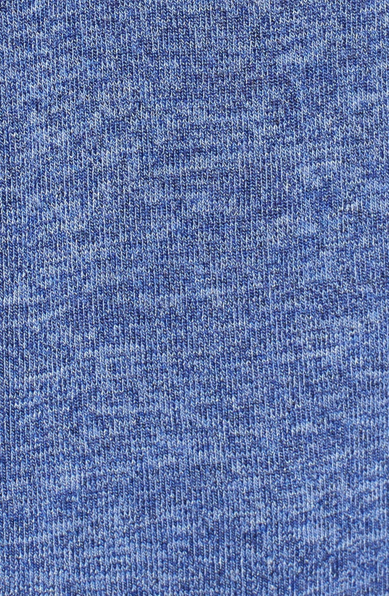 Alternate Image 5  - BP. Cold Shoulder Sweatshirt