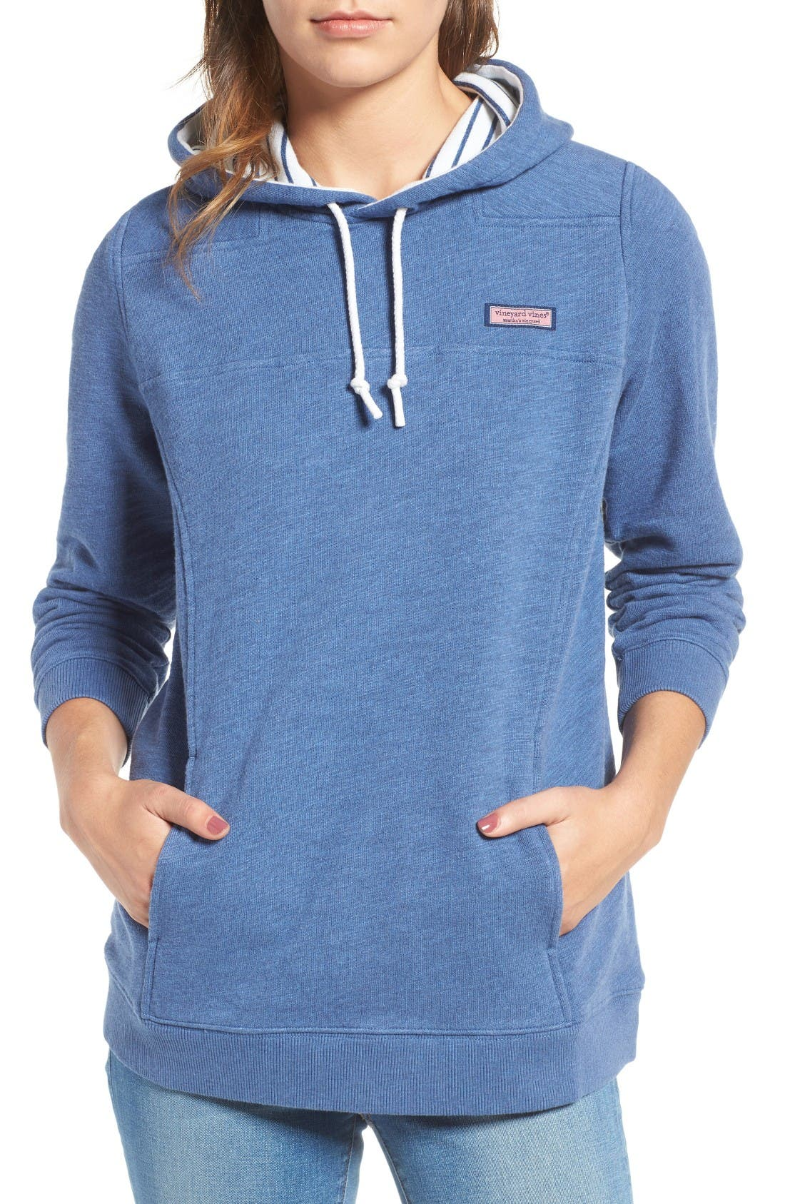 Alternate Image 1 Selected - Vineyard Vines Hoodie