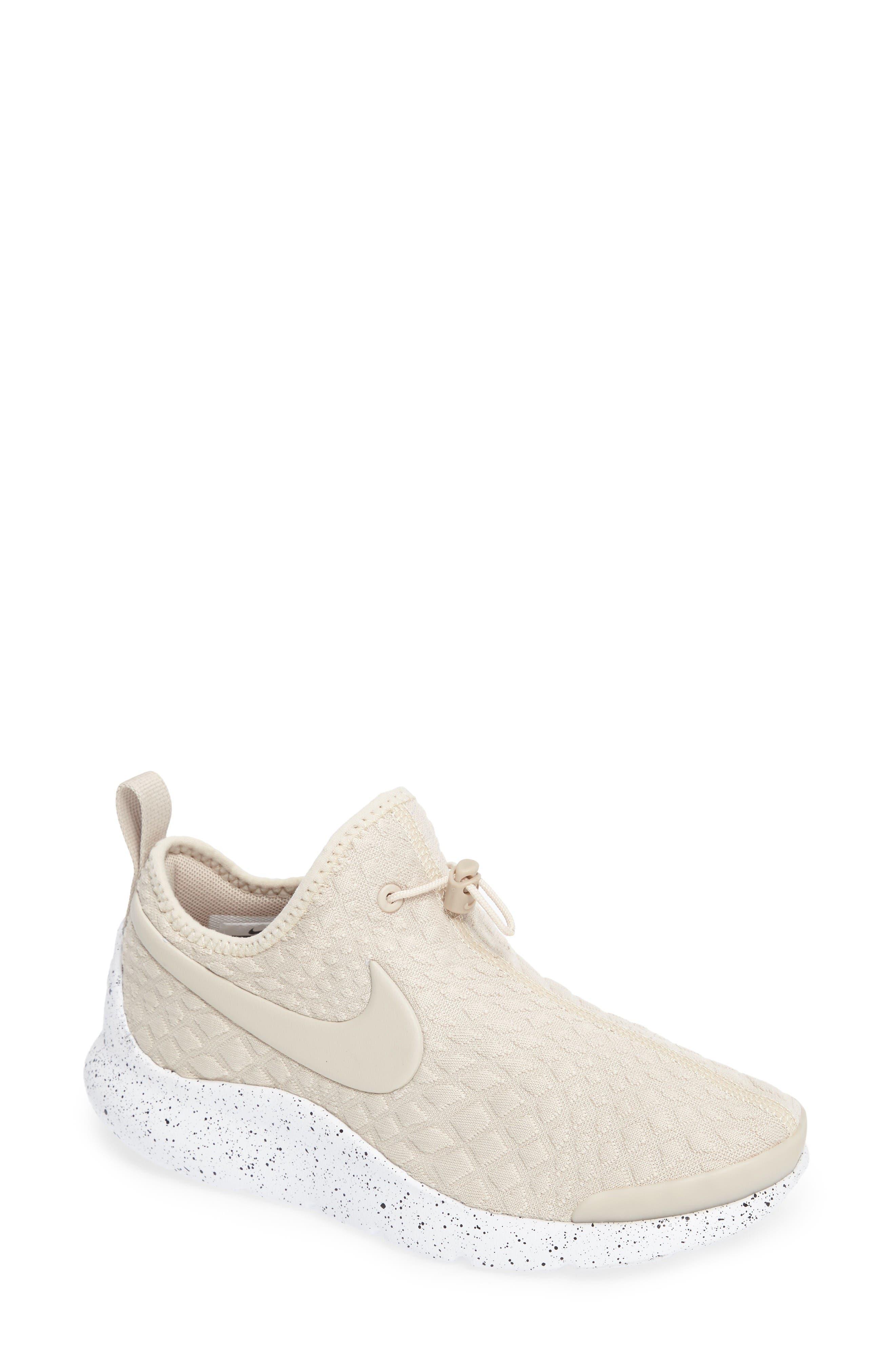 Alternate Image 1 Selected - Nike Aptare Sneaker (Women)