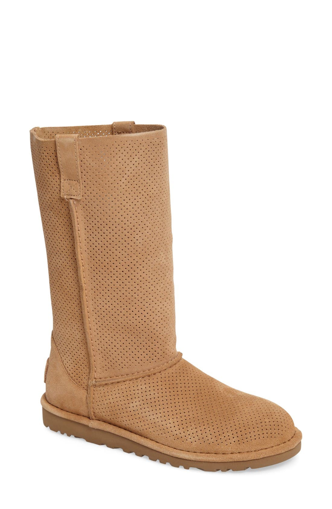 UGG® Classic Perforated Boot