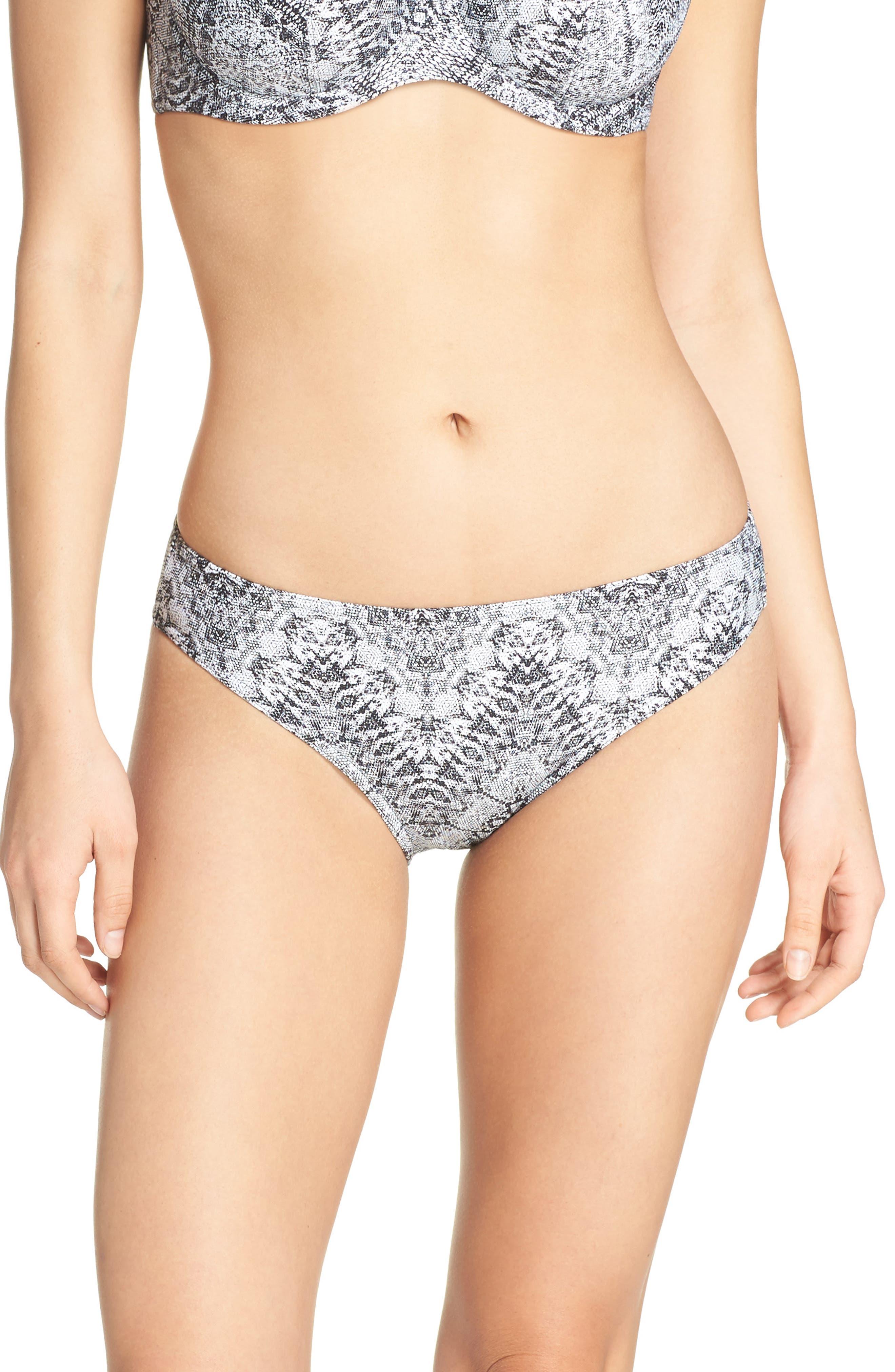 Freya Viper Bikini Bottoms