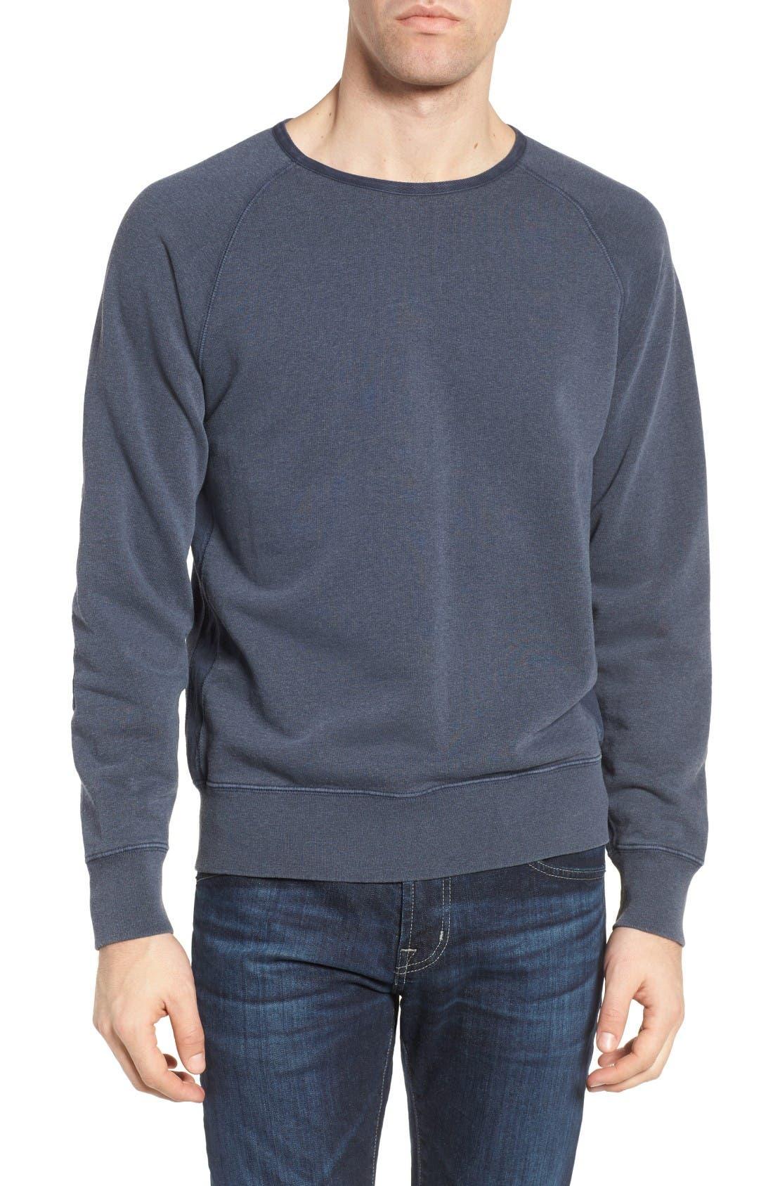 BILLY REID Dawson Sweatshirt