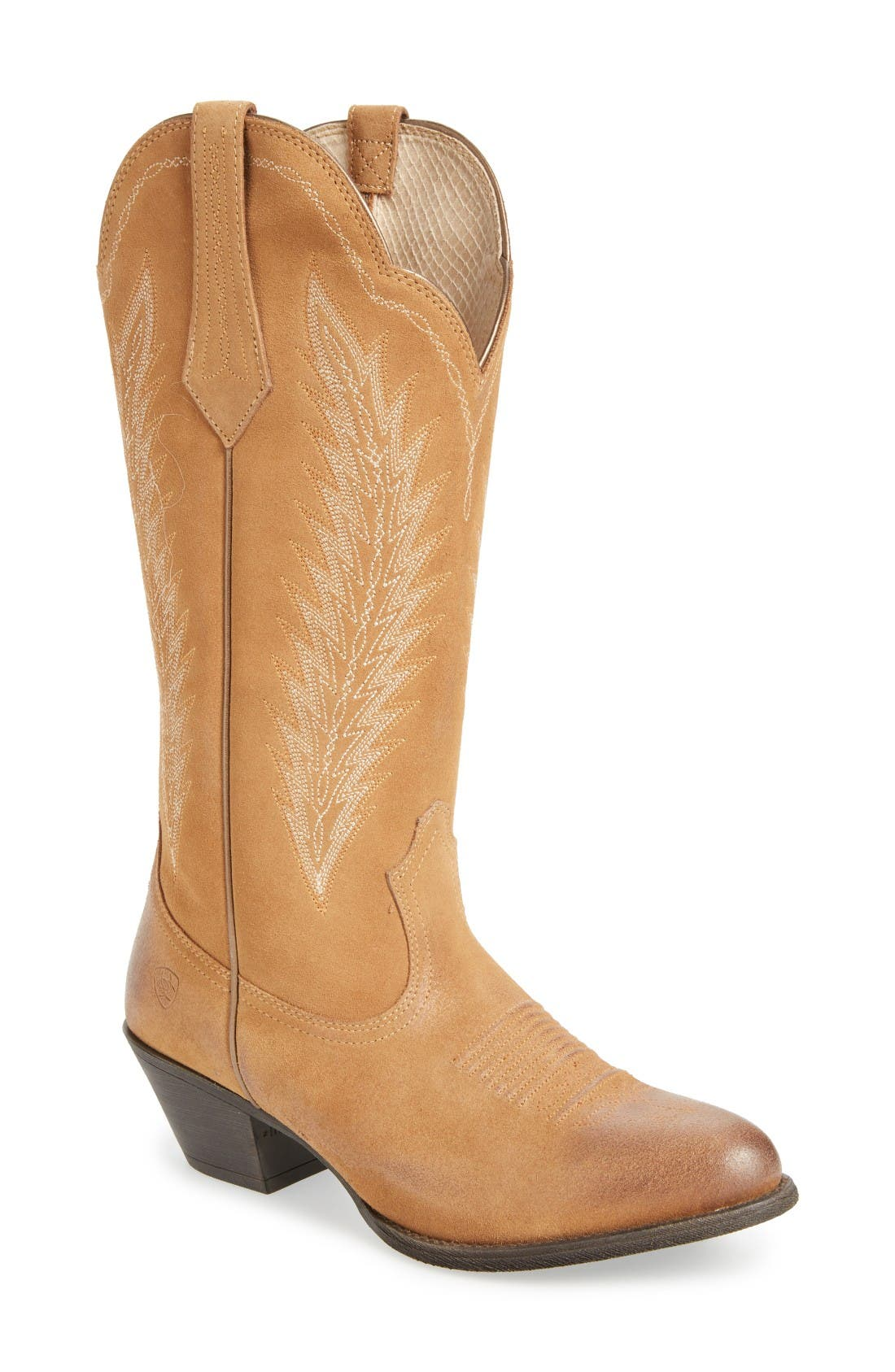 Ariat Desert Sky Western Boot (Women)