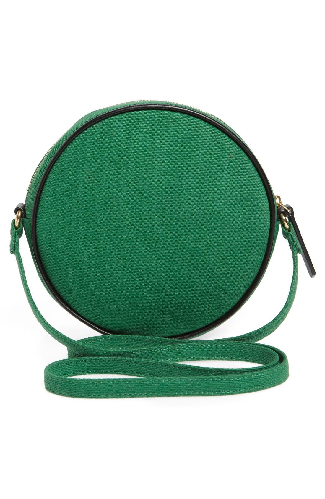 Alternate Image 2  - Olympia Le-Tan Kaleidoscope Shoulder Bag