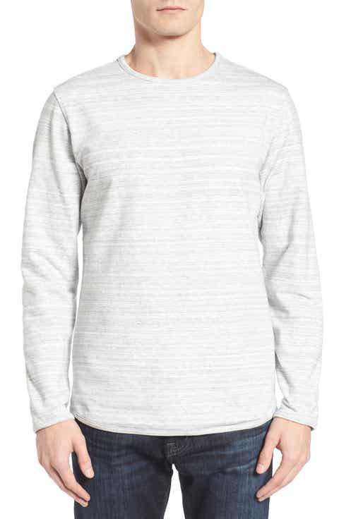 Men 39 s long sleeve t shirts polos sale nordstrom for Long sleeve polo shirts for men sale