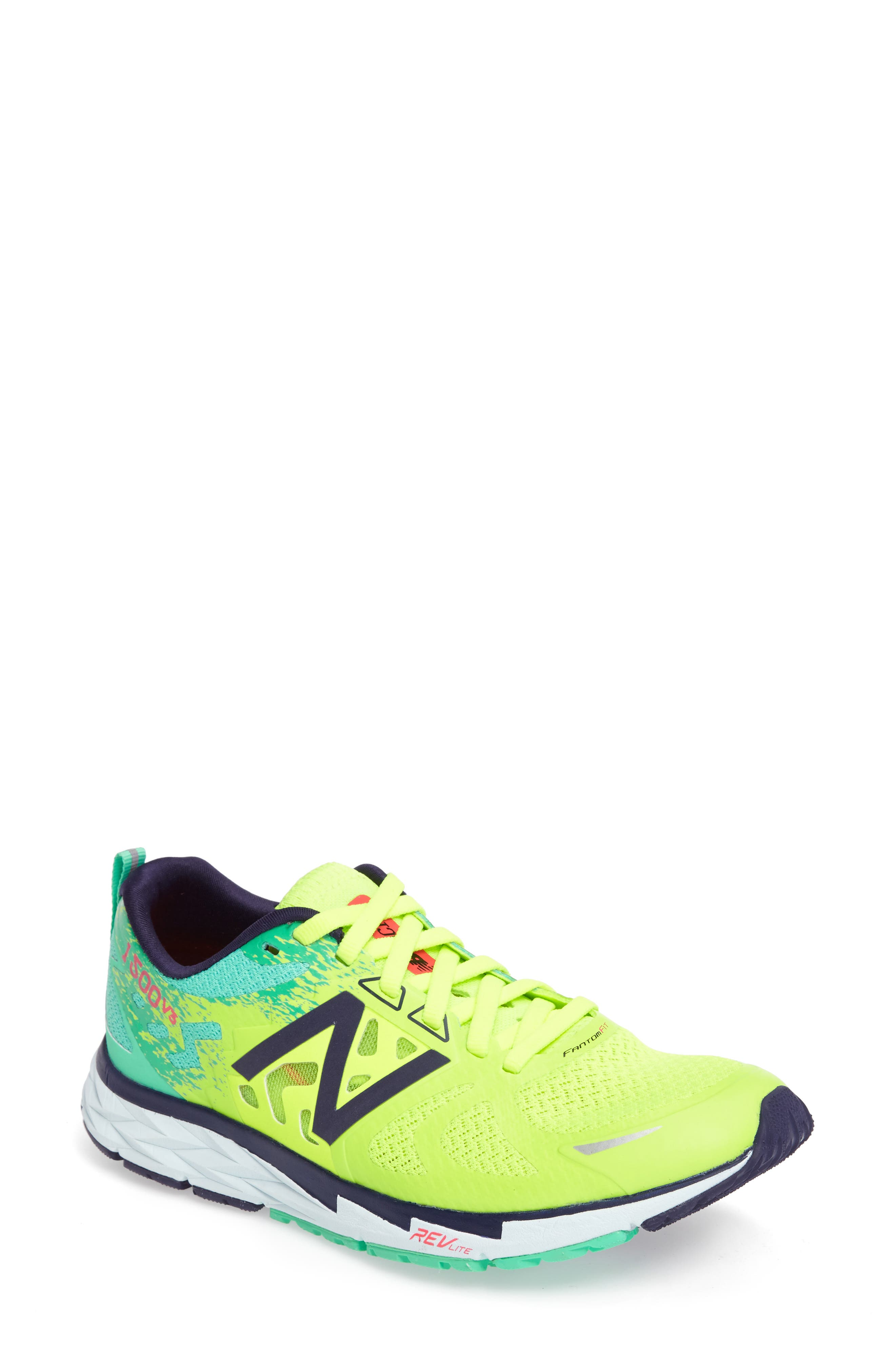 New Balance 1500v3 Running Shoe (Women)