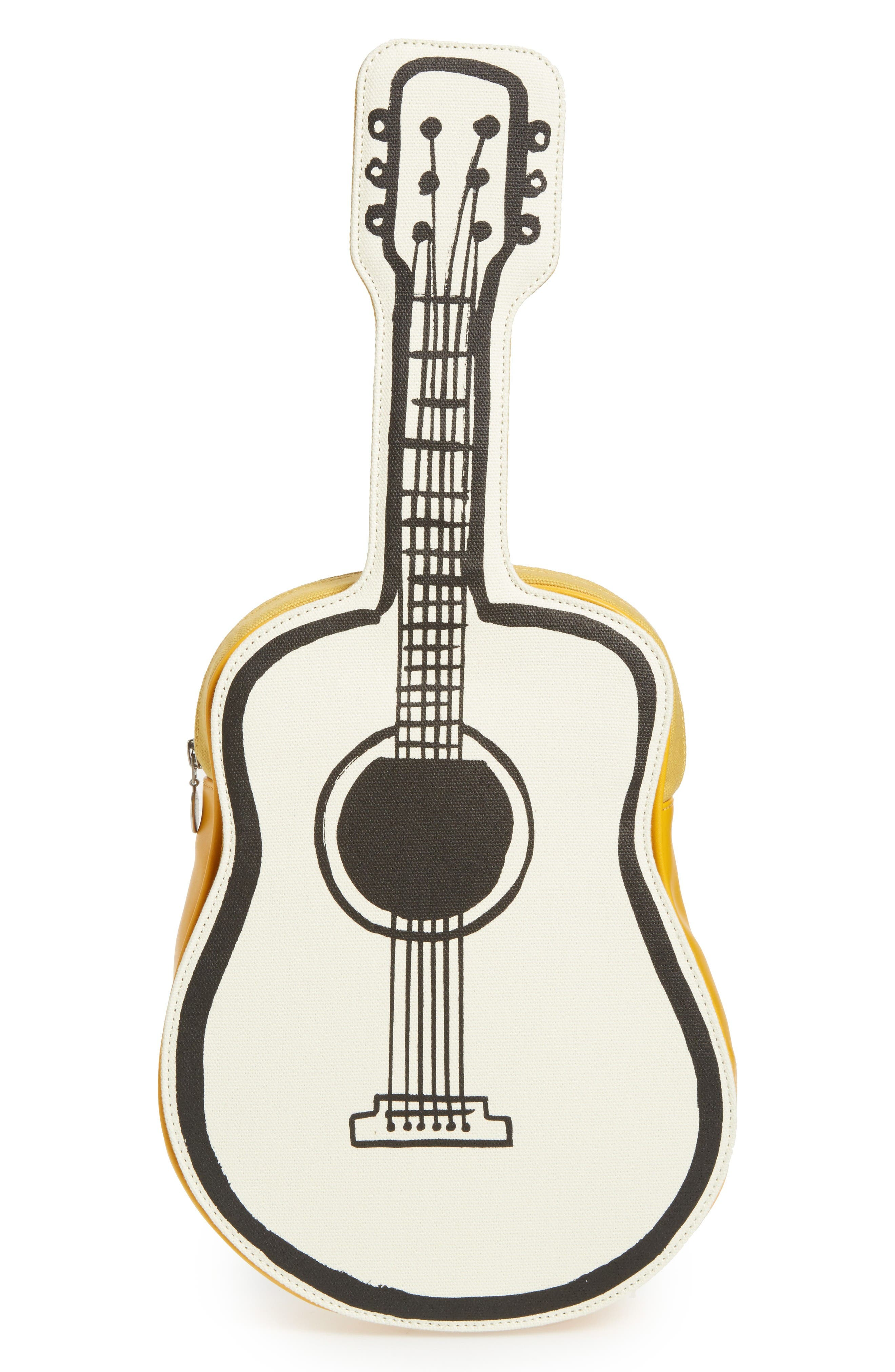 STELLA MCCARTNEY KIDS Guitar Bag