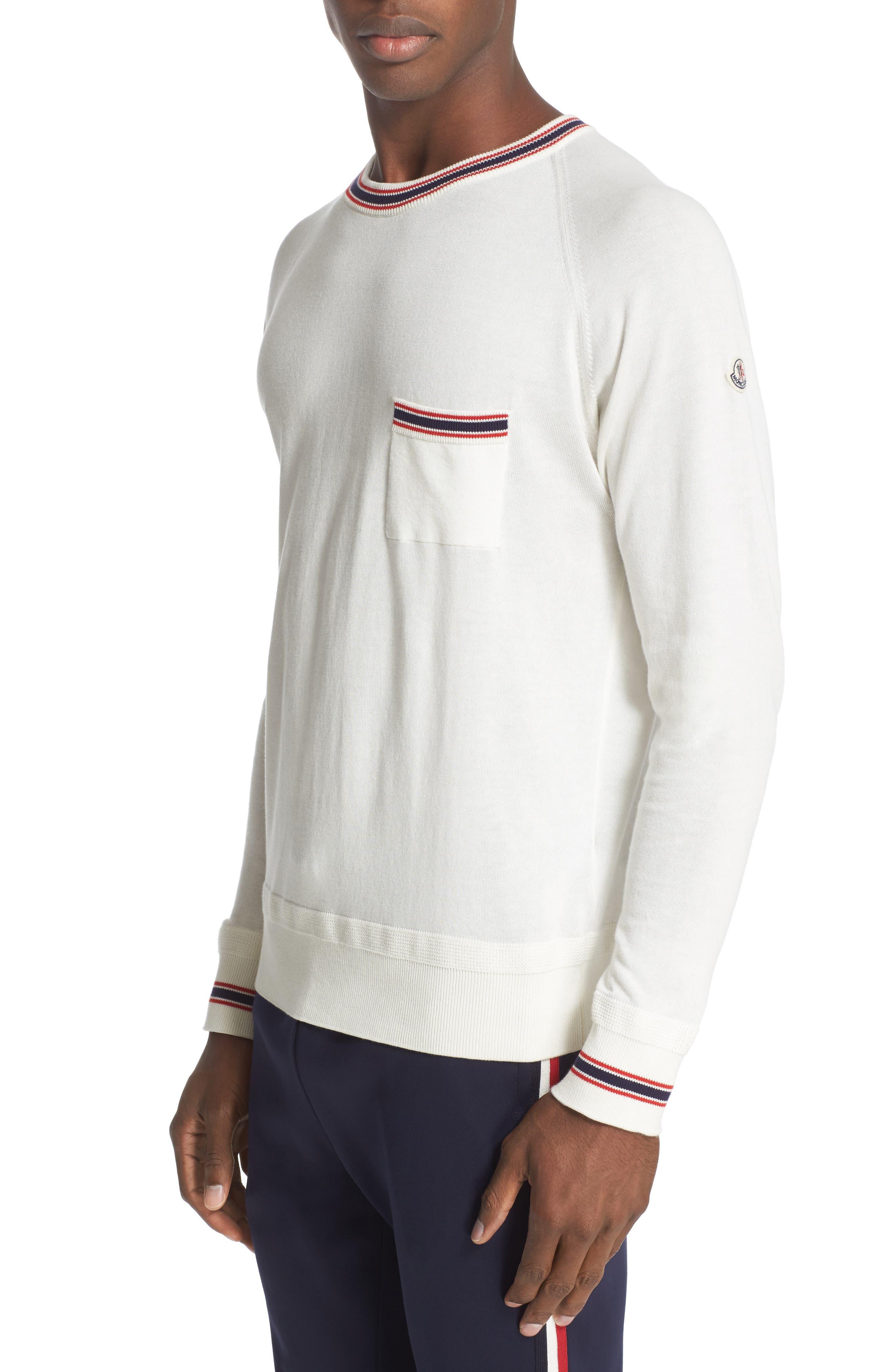 Moncler Multistripe Sweater