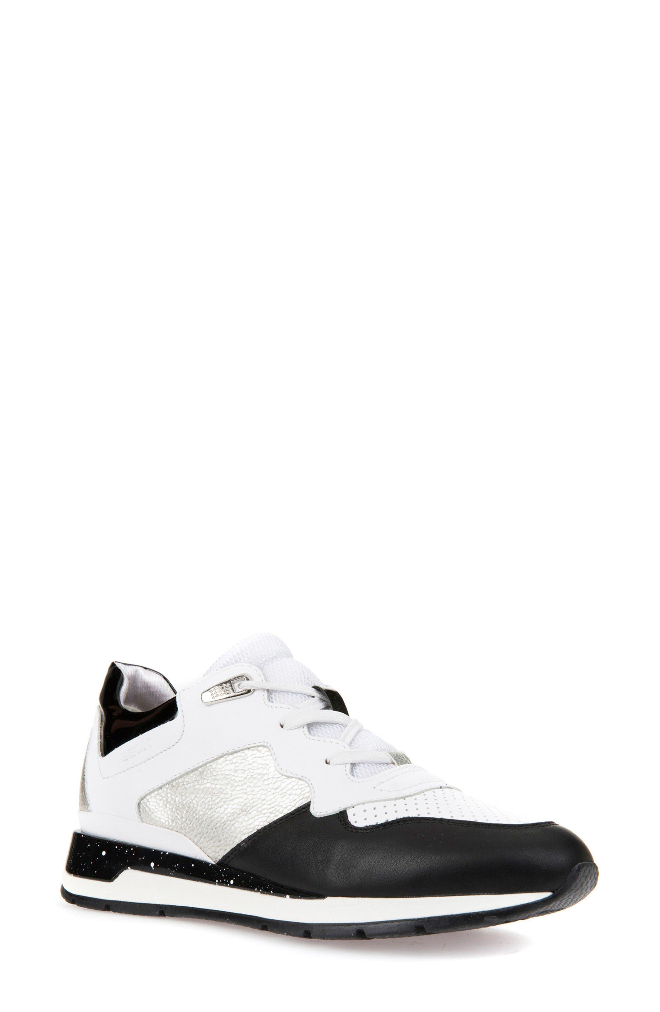 GEOX Shahira Sneaker