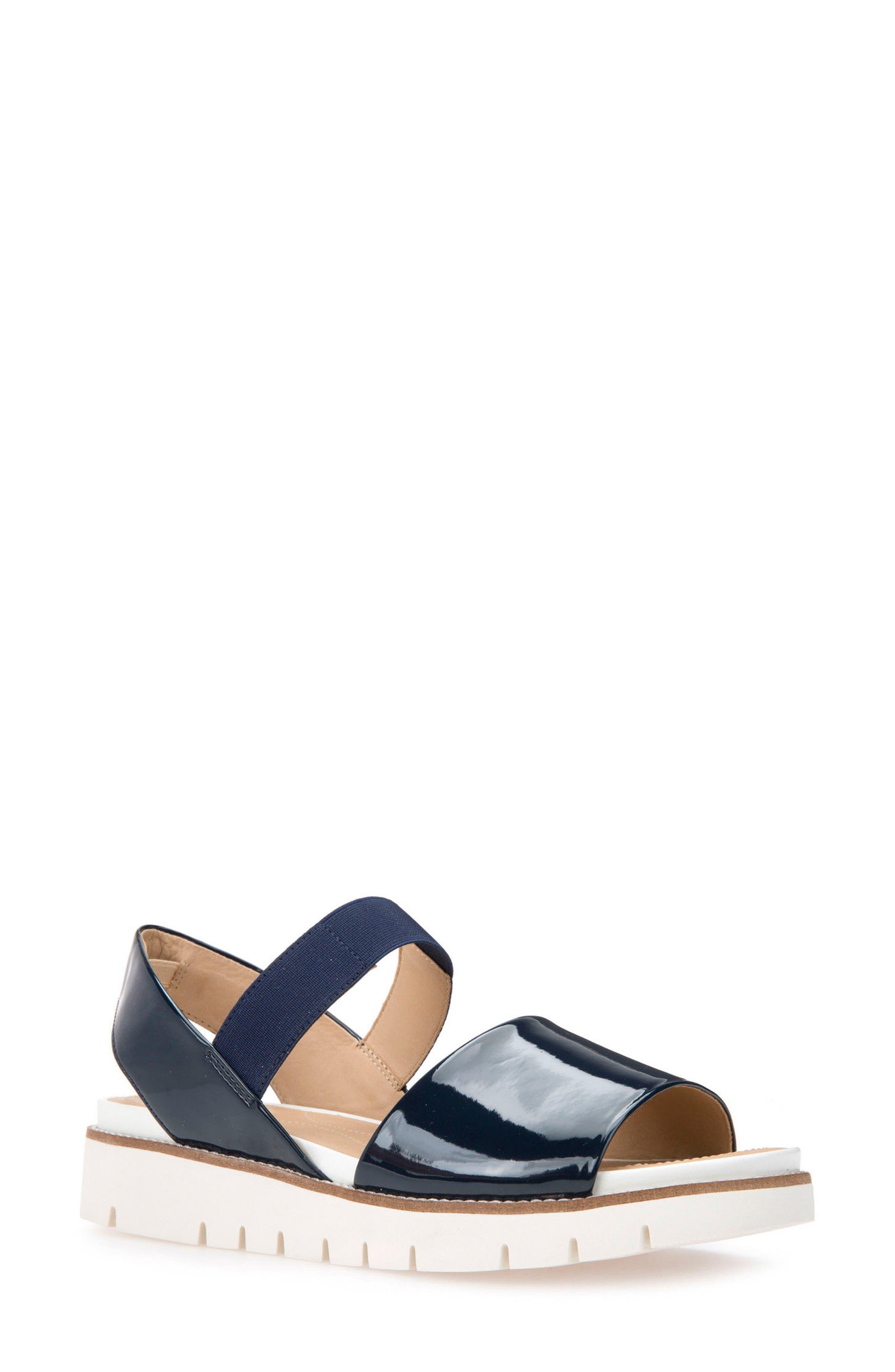 Geox Darline Sandal (Women)