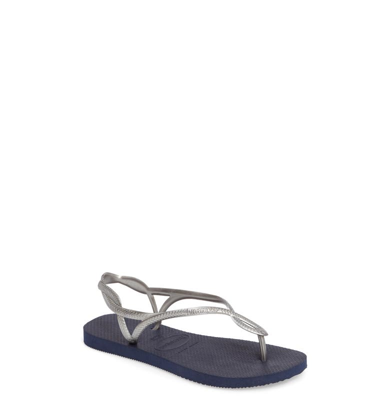 Main Image - Havaianas 'Luna' Sandal (Women)