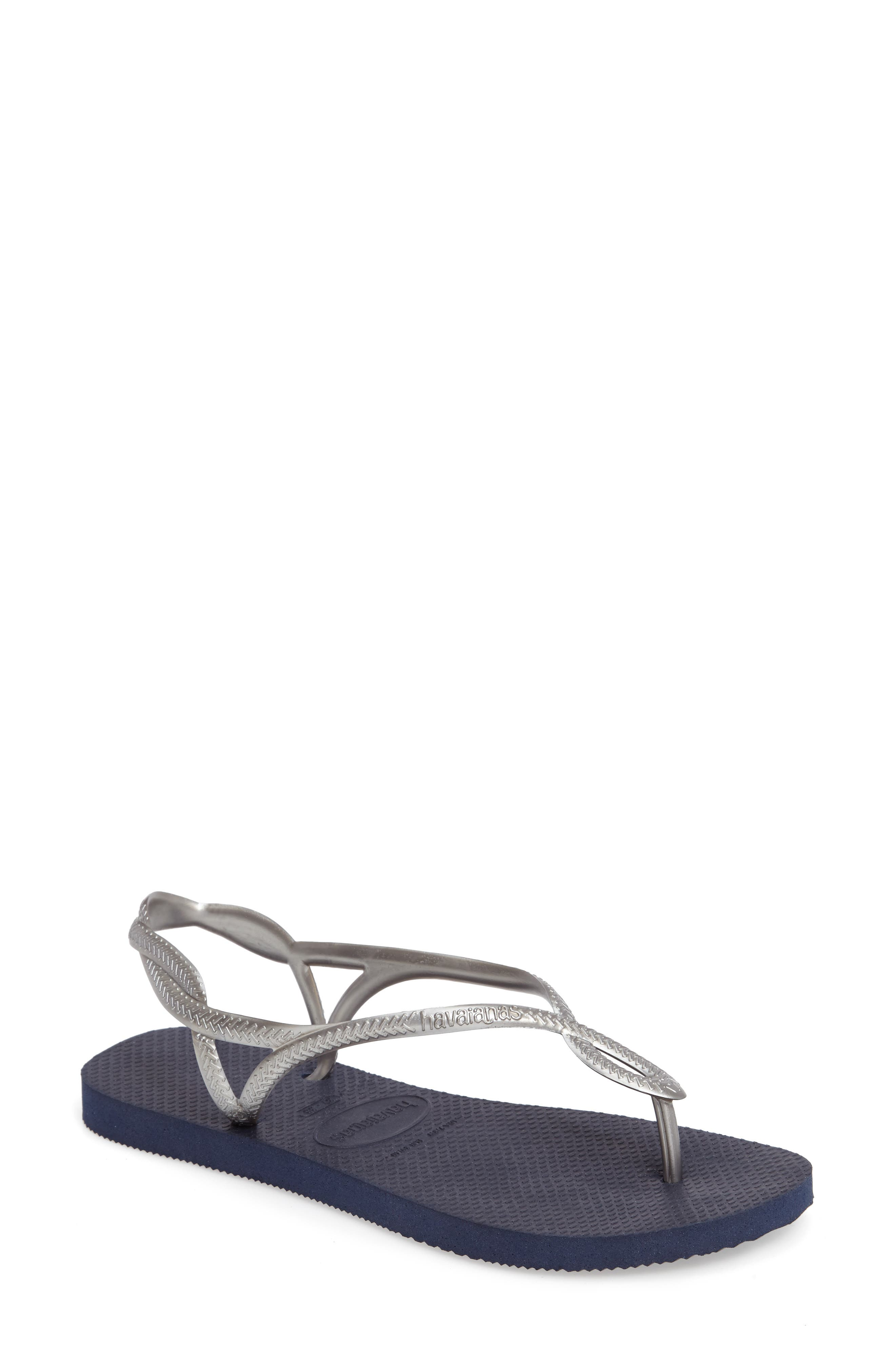 Havaianas 'Luna' Sandal (Women)