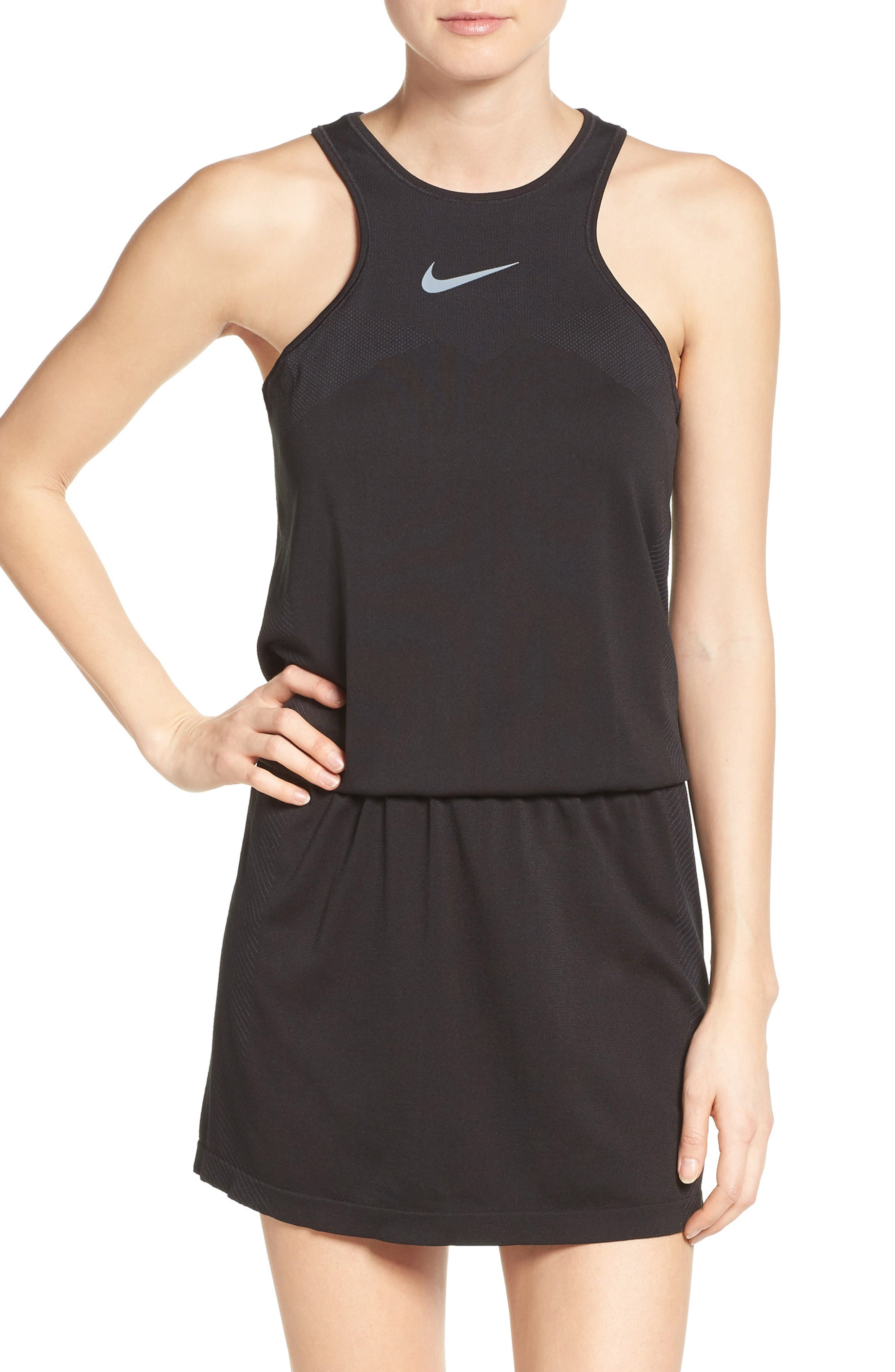 Nike Zonal Cooling Dri-FIT Knit Golf Dress