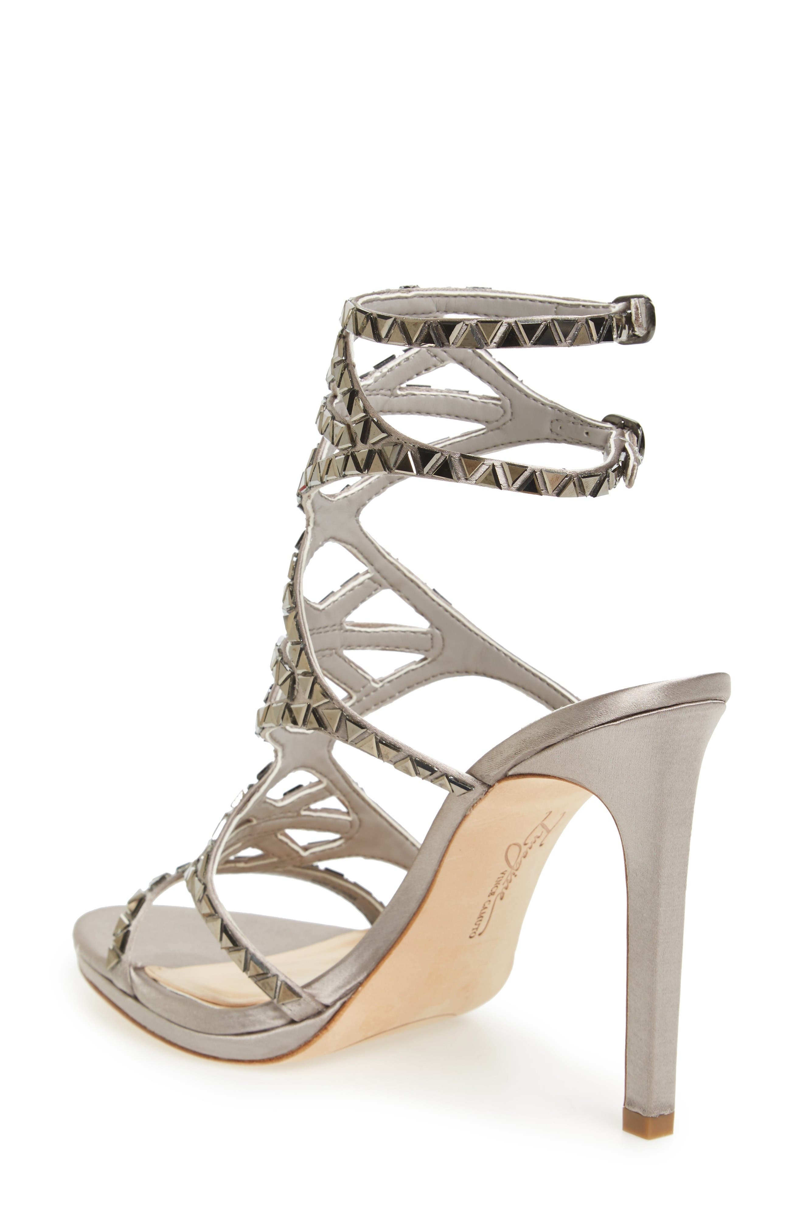 Alternate Image 2  - Imagine by Vince Camuto Galvin Sandal (Women)