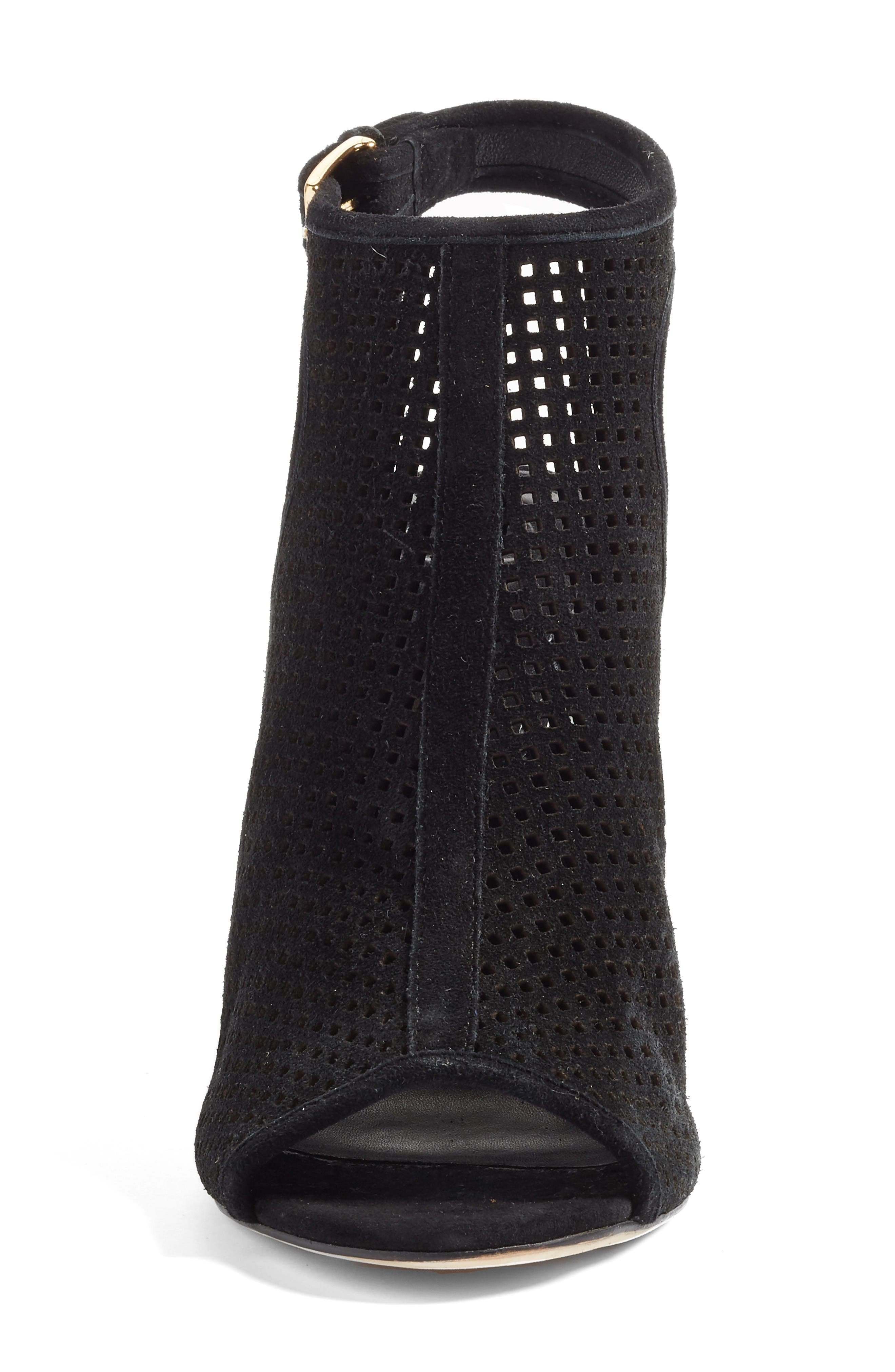 Alternate Image 3  - Tory Burch Jesse Block Heel Bootie (Women)