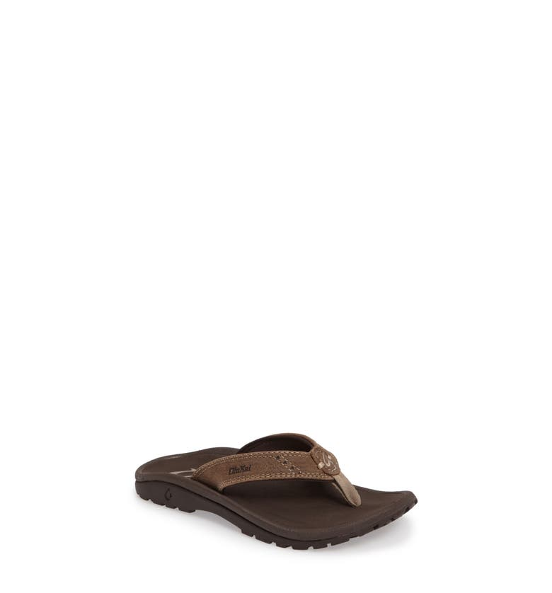 Find great deals on eBay for boys leather flip flops. Shop with confidence.