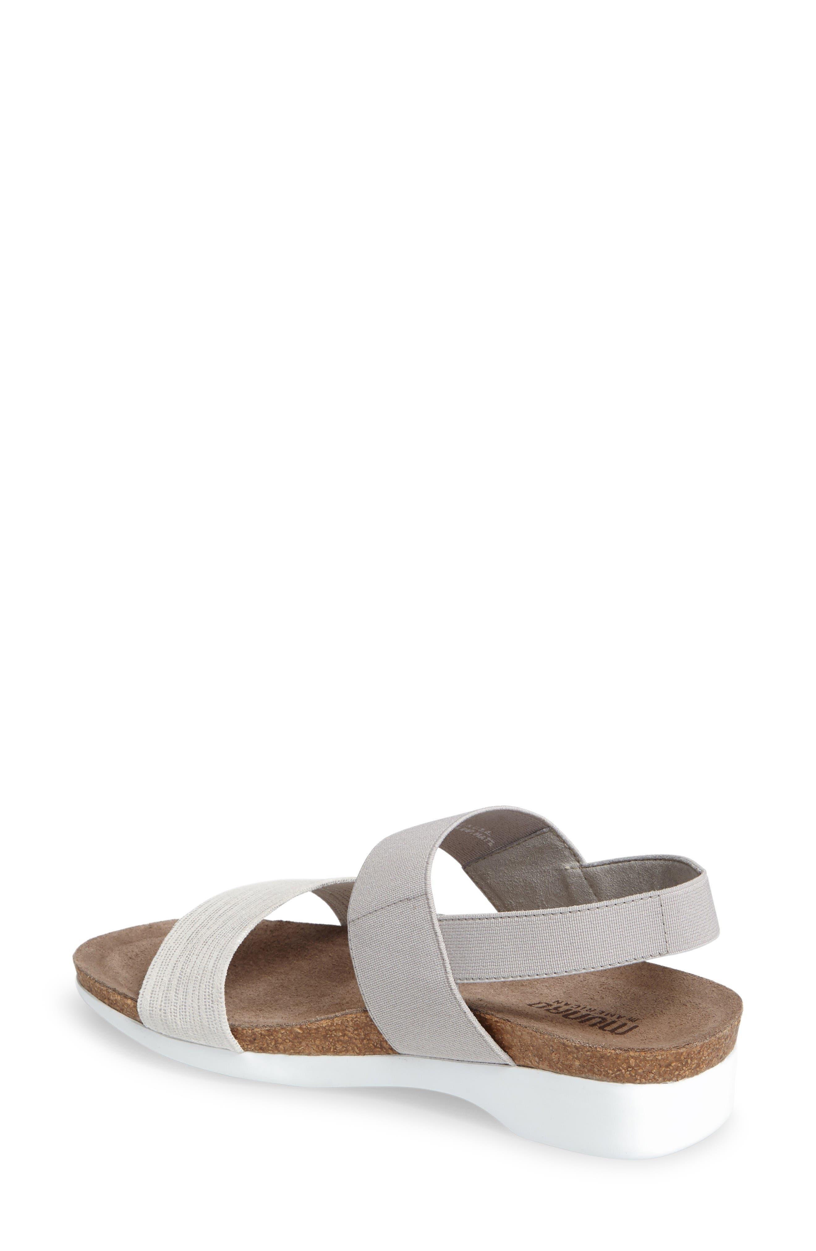 Alternate Image 2  - Munro 'Pisces' Sandal
