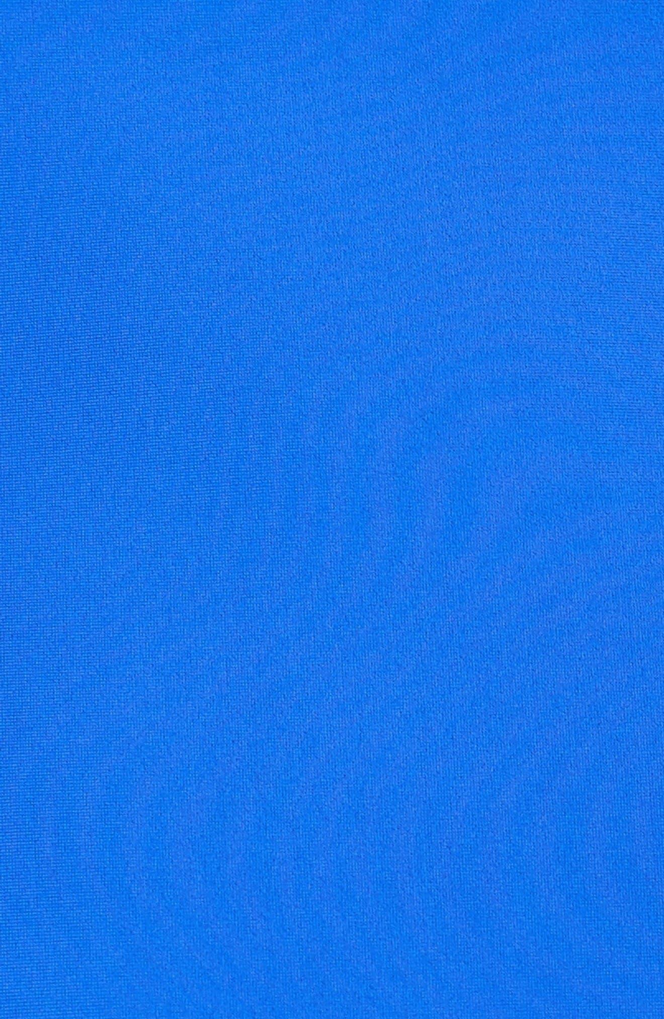 Alternate Image 5  - Ted Baker London Illiana Mesh Detail One-Piece Swimsuit