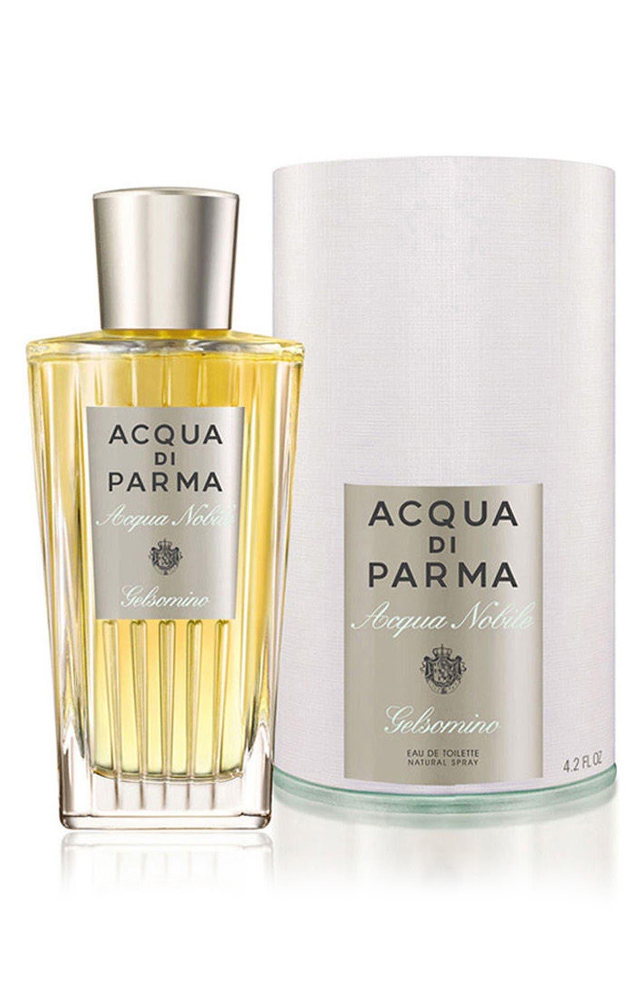 Alternate Image 2  - Acqua di Parma Acqua Nobili Gelsomino Fragrance