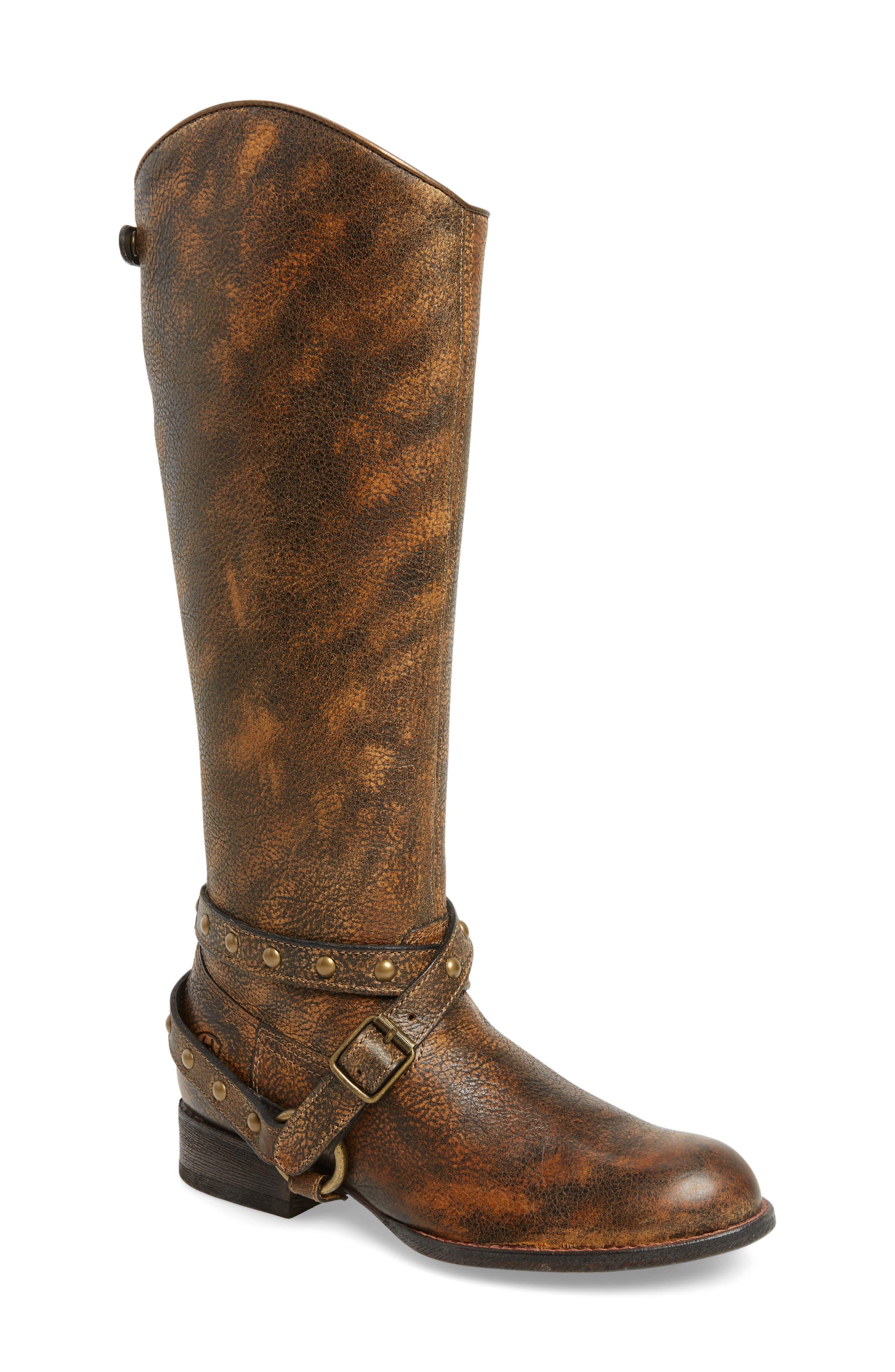 Alternate Image 1 Selected - Ariat Manhattan Western Boot (Women)