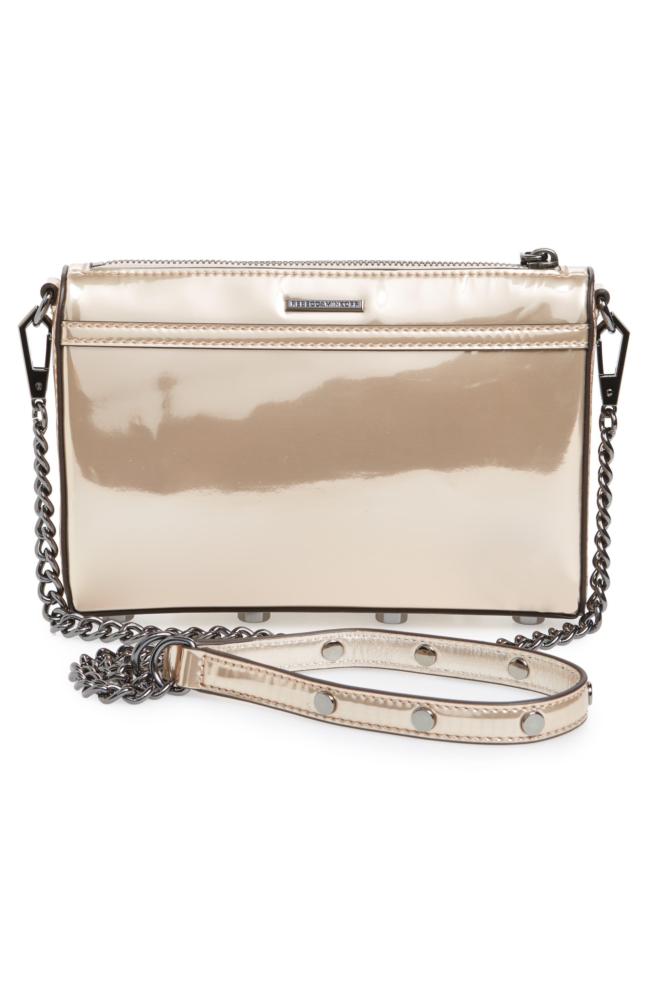 Alternate Image 3  - Rebecca Minkoff Mini MAC Convertible Crossbody Bag