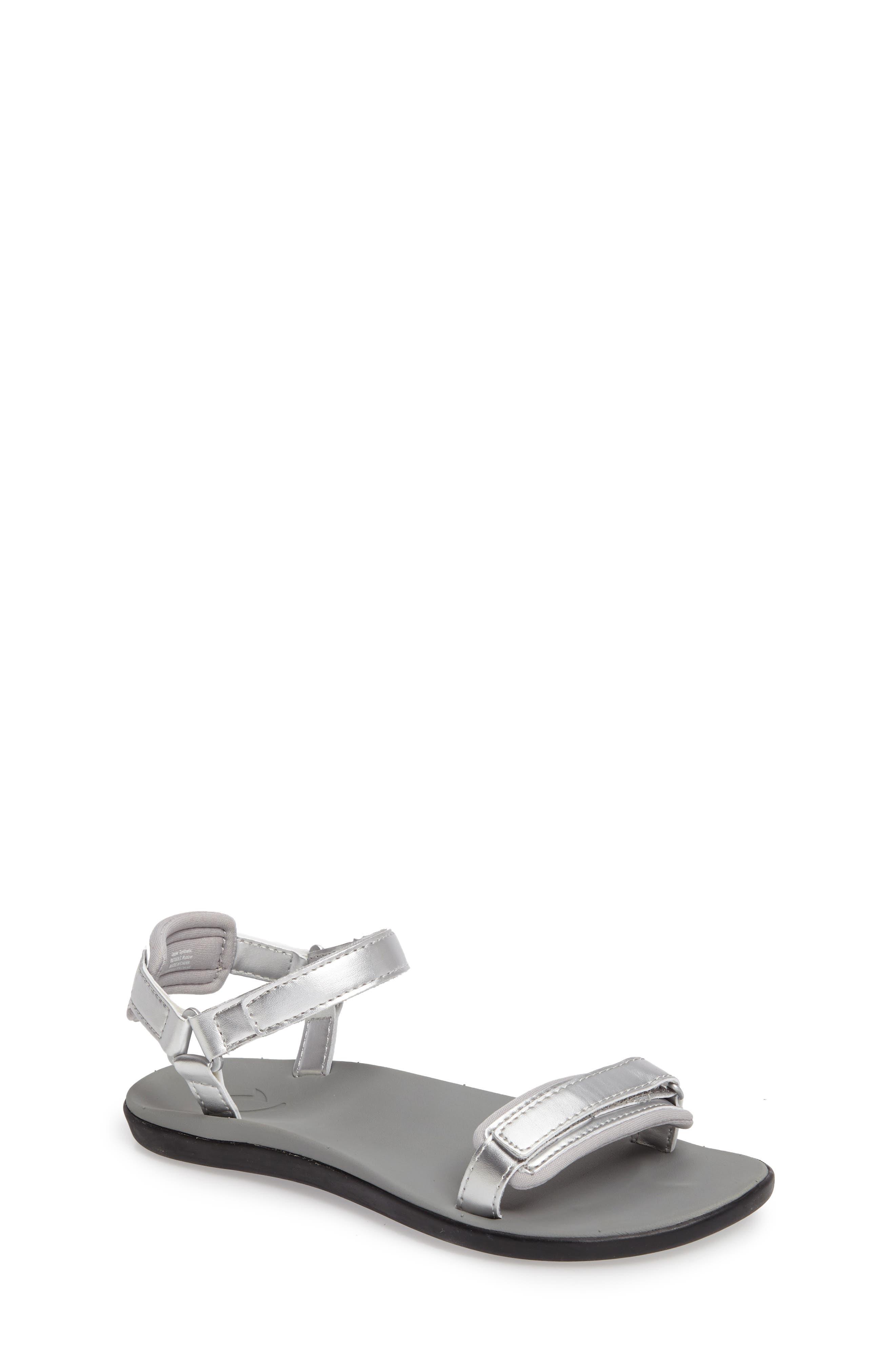 OluKai Luana Water Friendly Sandal (Toddler, Little Kid & Big Kid)