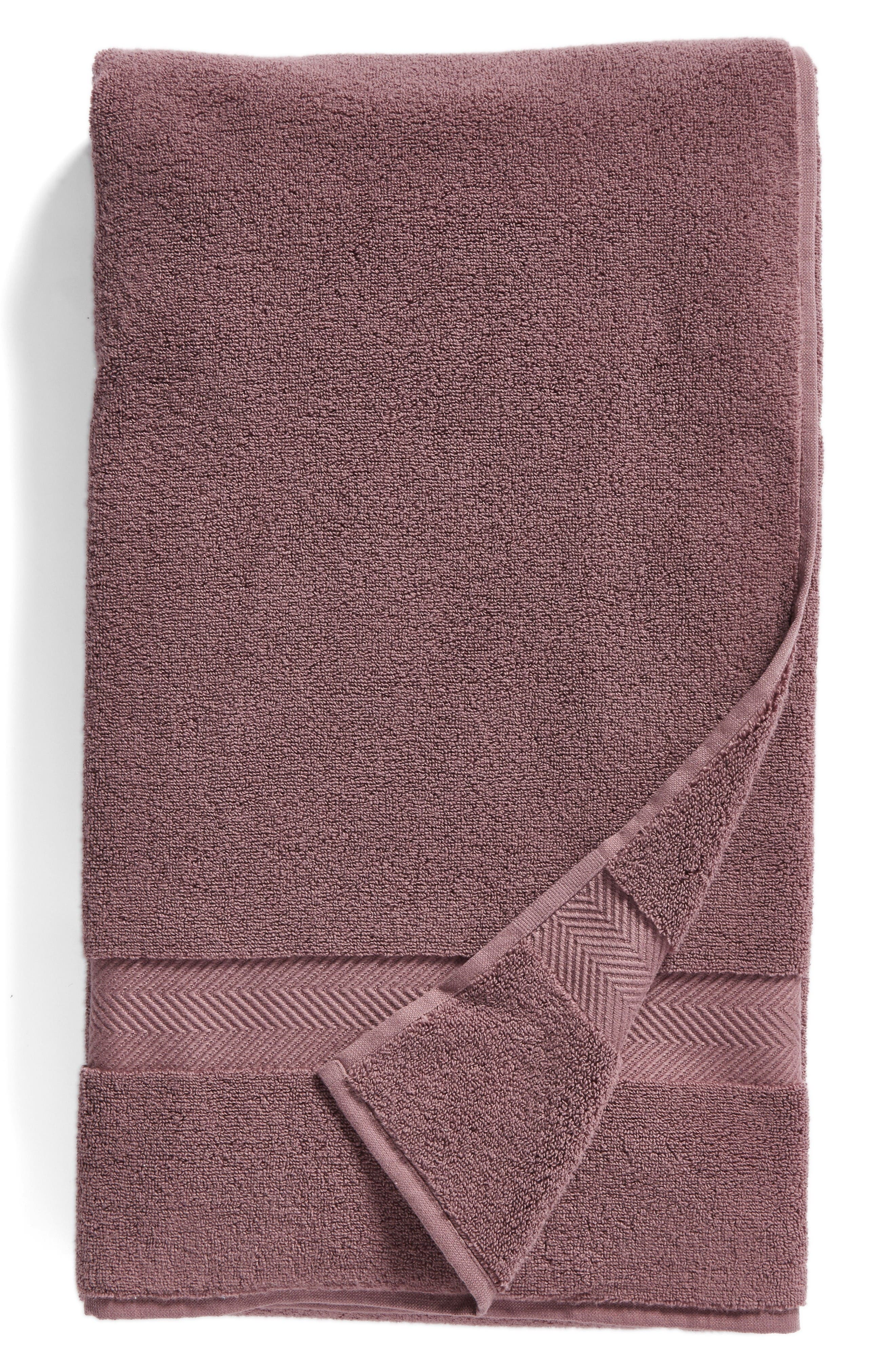 Nordstrom at Home Hydrocotton Bath Sheet