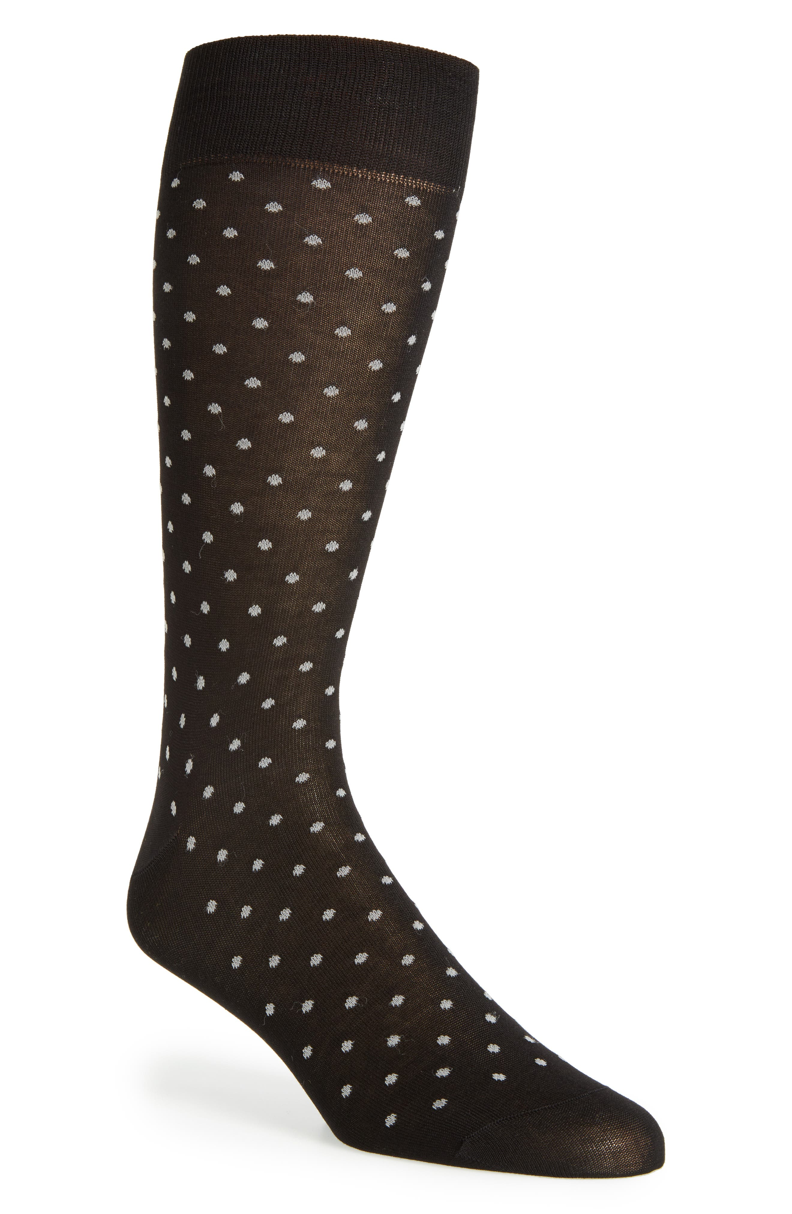 PANTHERELLA Streatham Dot Socks