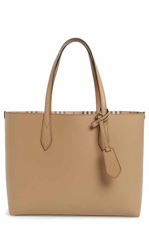 Beige Burberry Handbags & Wallets for Women | Nordstrom