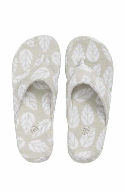 Acorn Summerweight Spa Slipper (Women)