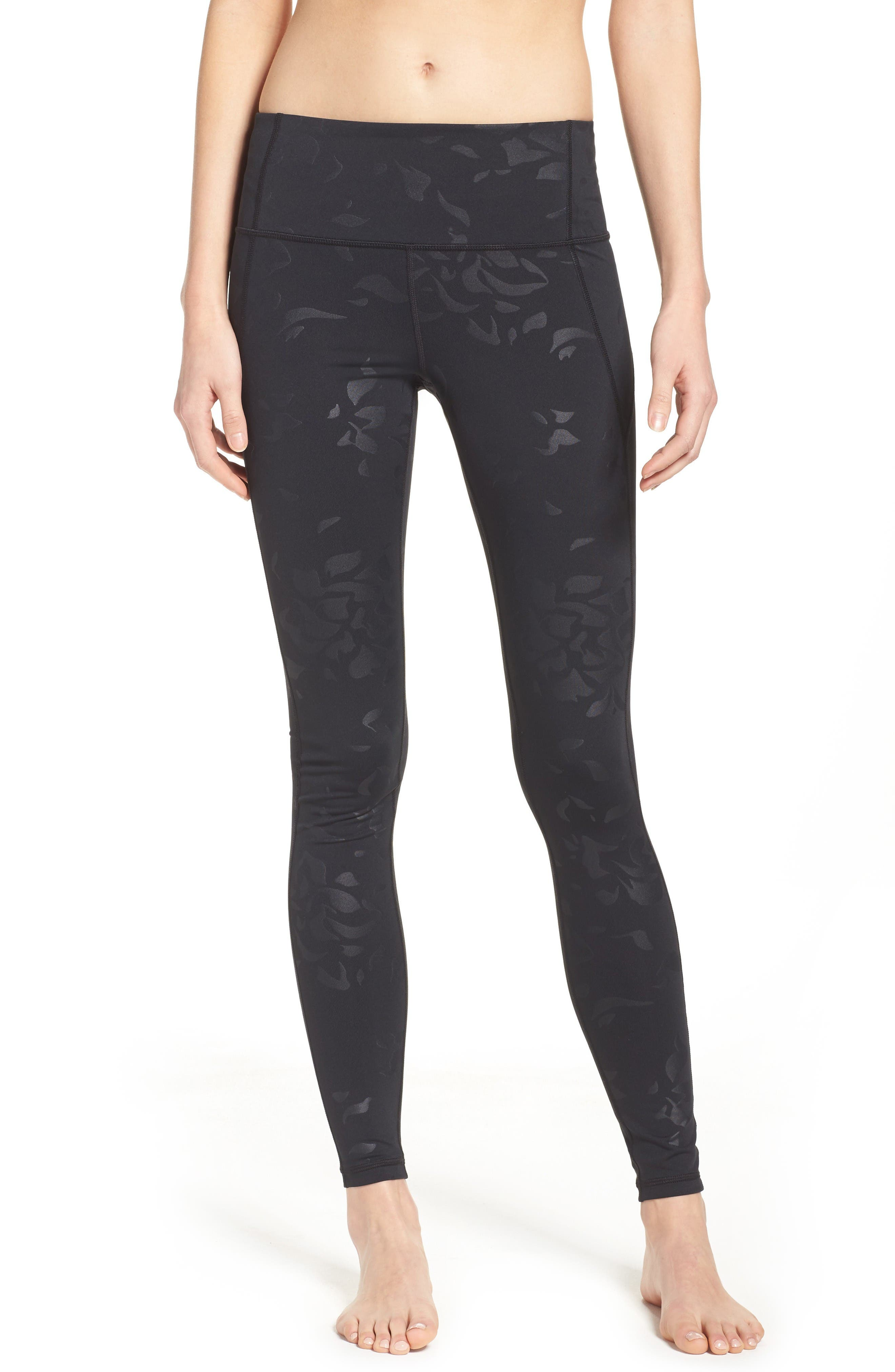 Under Armour Mirror High Rise Leggings
