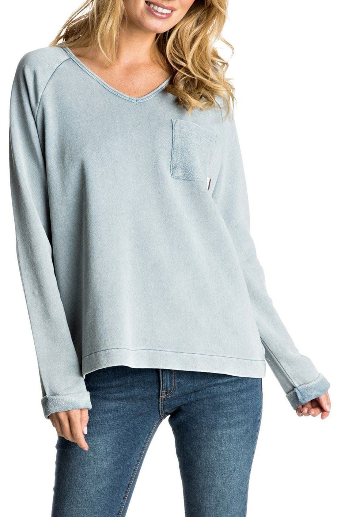 Roxy Palpo Point Sweatshirt