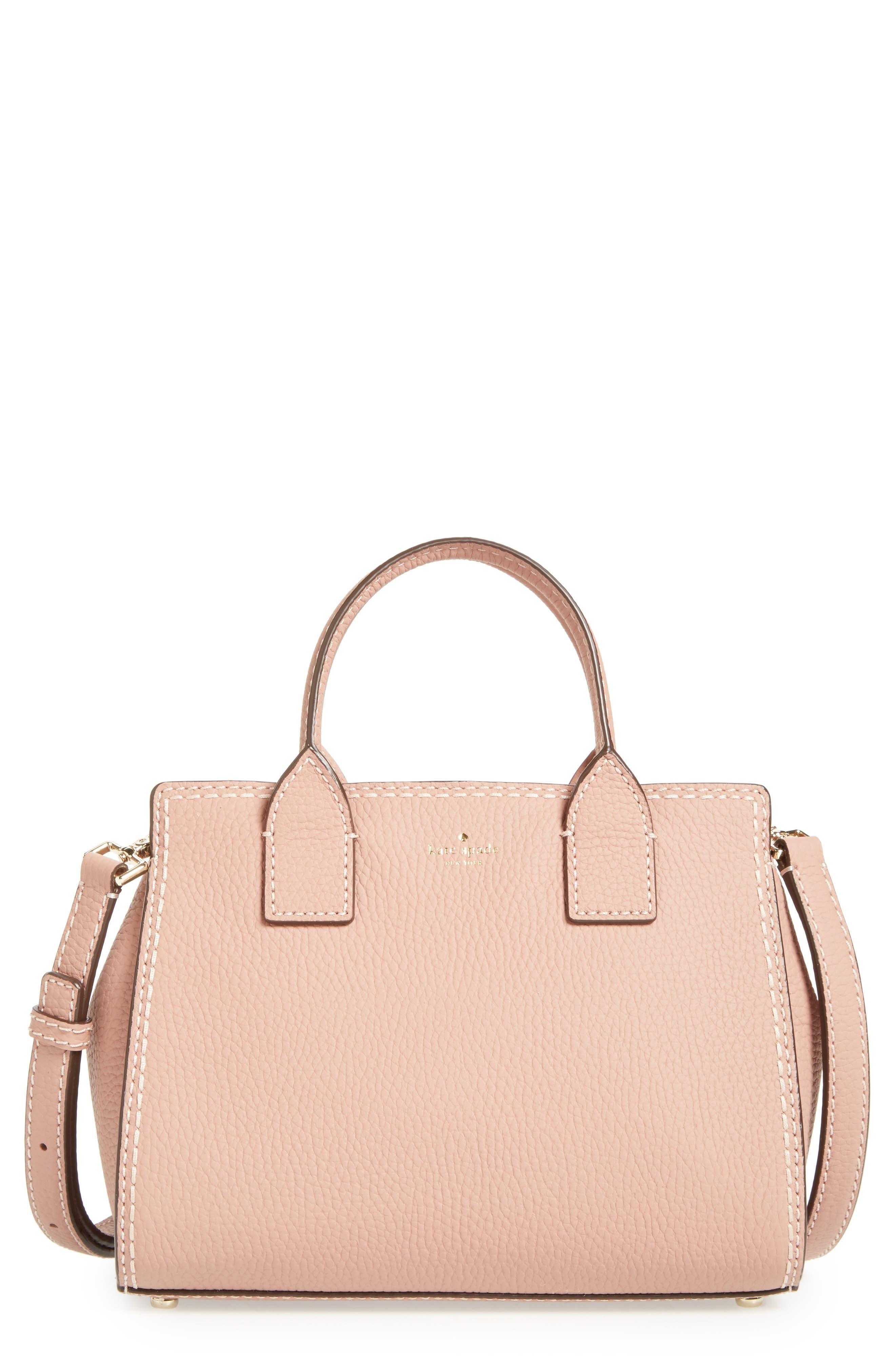 Pink Satchel Purses & Handbags | Nordstrom