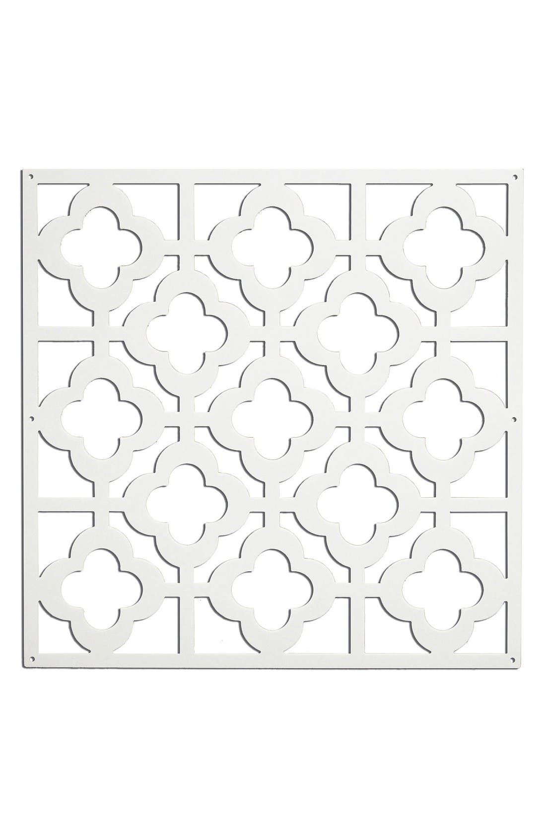 Wallpops Honeycomb Set of 8 Room Panels