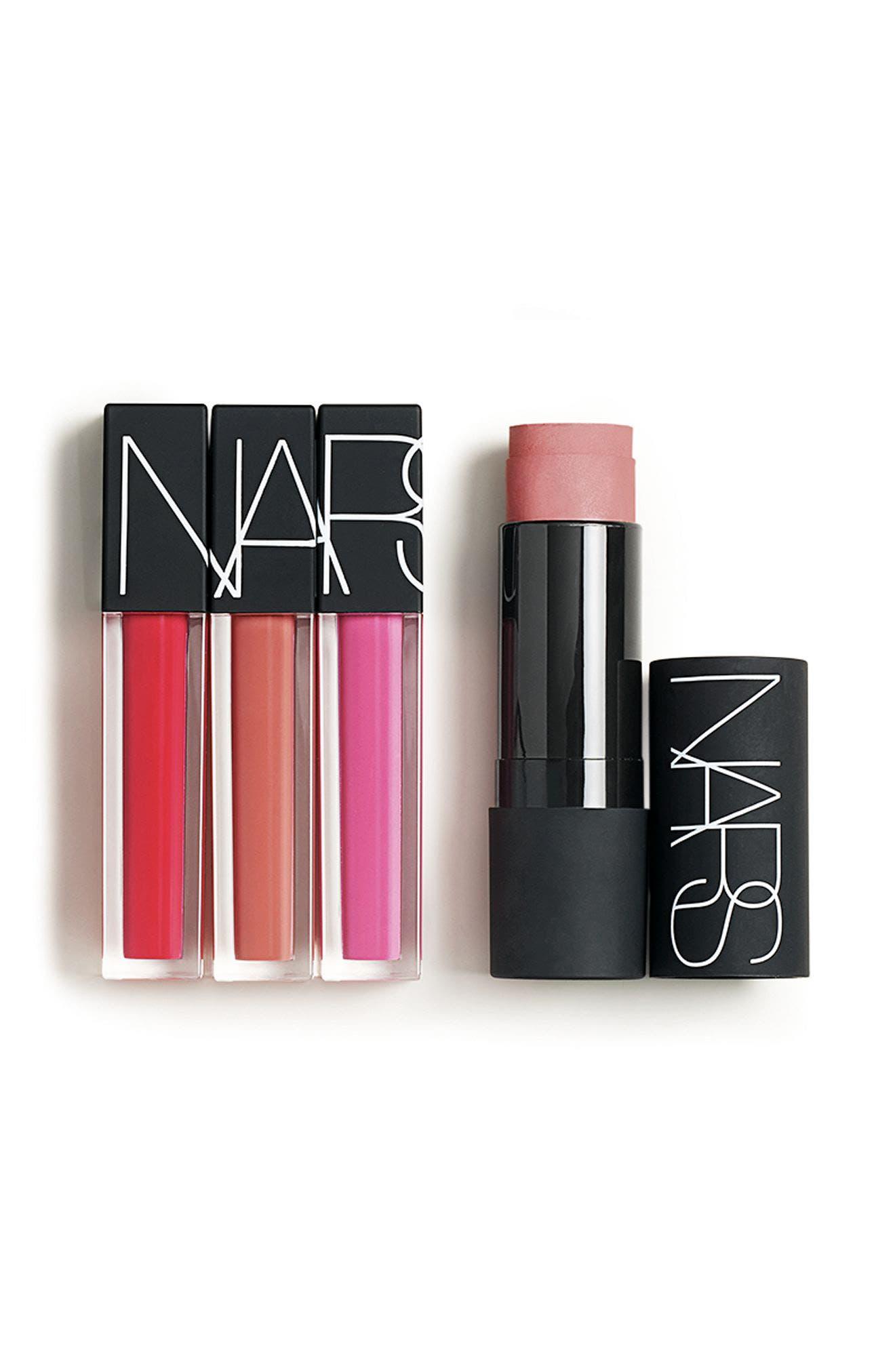 Alternate Image 8  - NARS Velvet Lip Glide