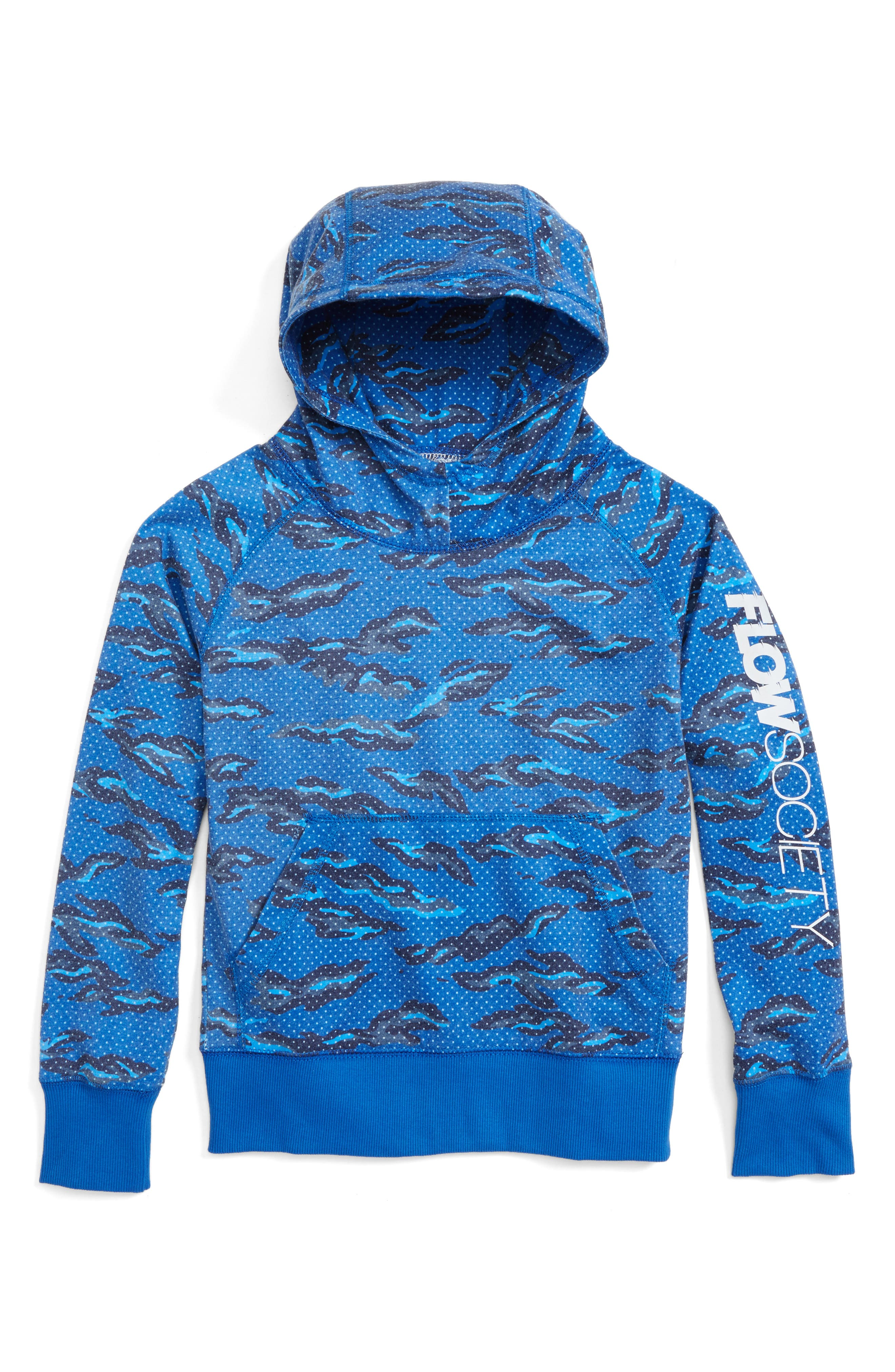 FLOW SOCIETY Pacific Hoodie