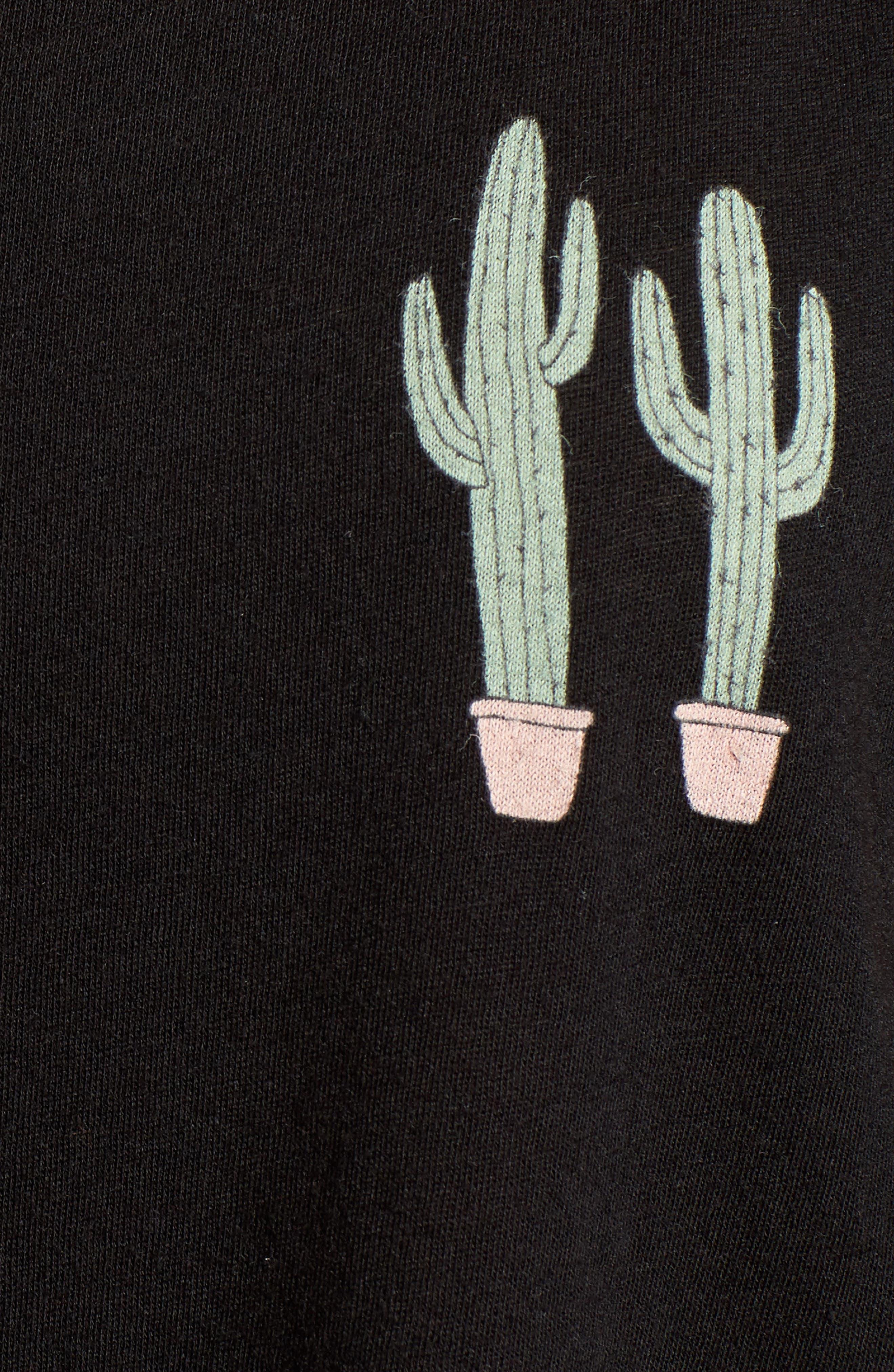 Alternate Image 5  - Michelle by Comune Cactus Tank